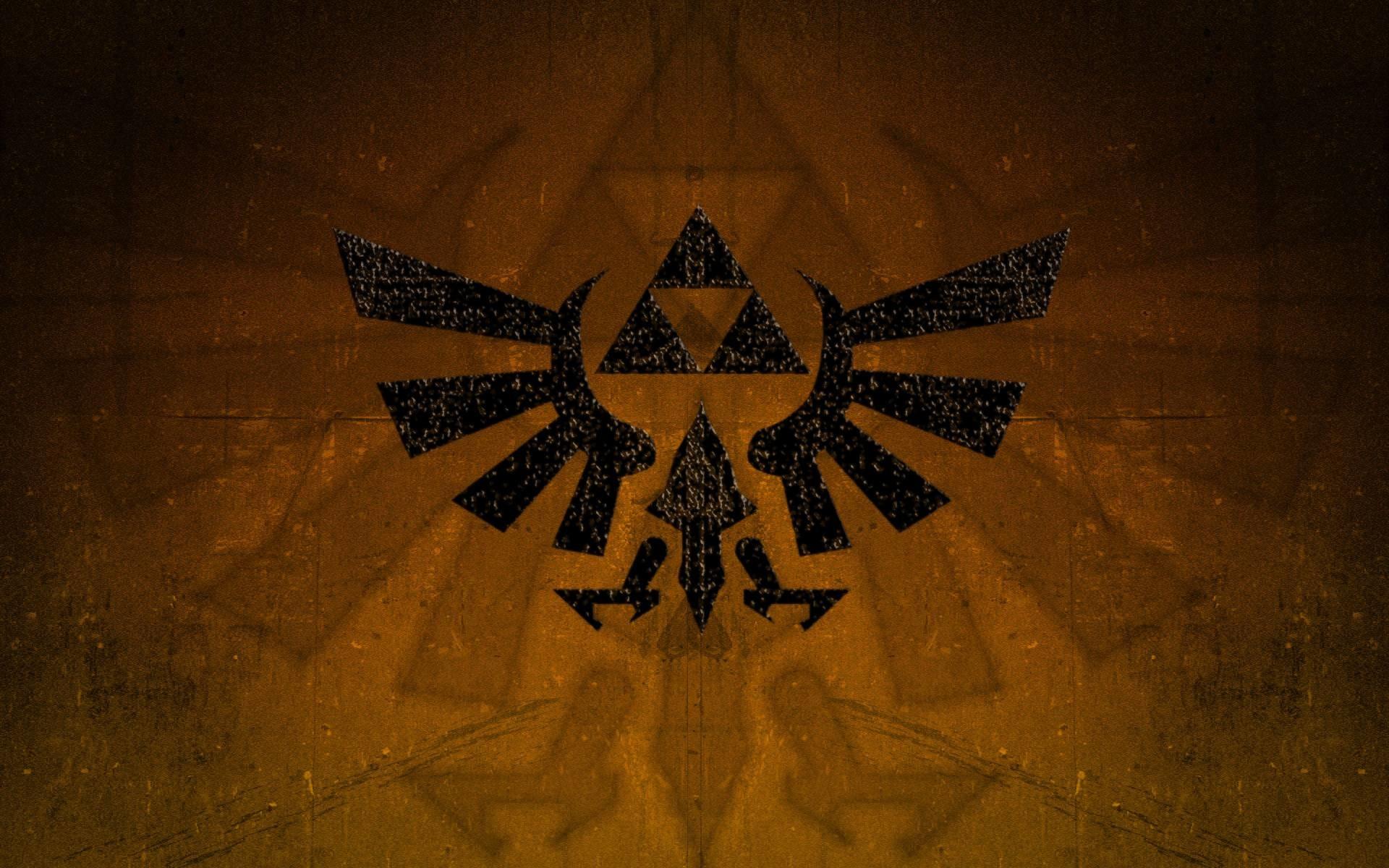 Triforce Wallpaper By Tahu D Xwh