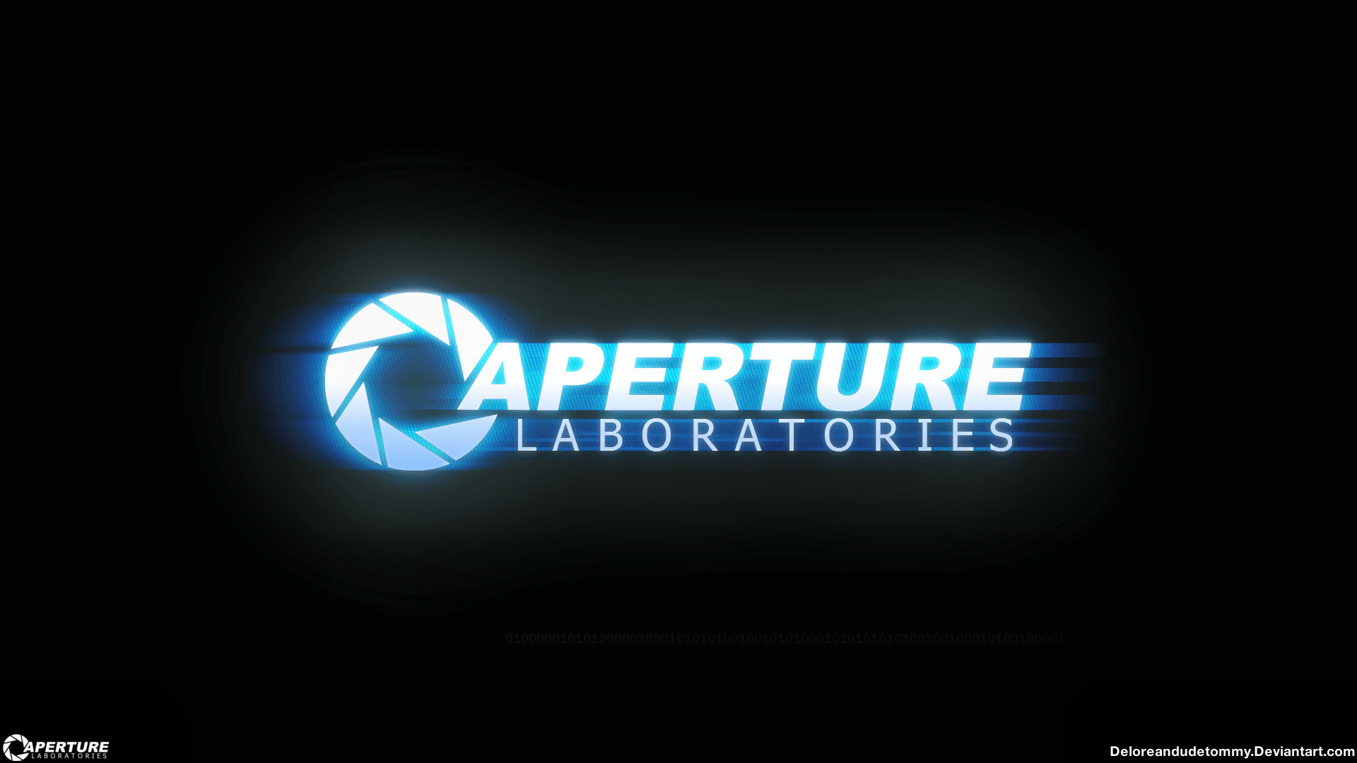 Aperture Science Wallpaper Hd Backgrounds 10 Cool Hd   Wallpaperiz.