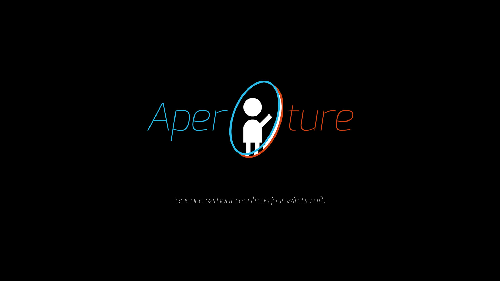 Aperture Science Wallpaper by CupNoodleSoup Aperture Science Wallpaper by  CupNoodleSoup