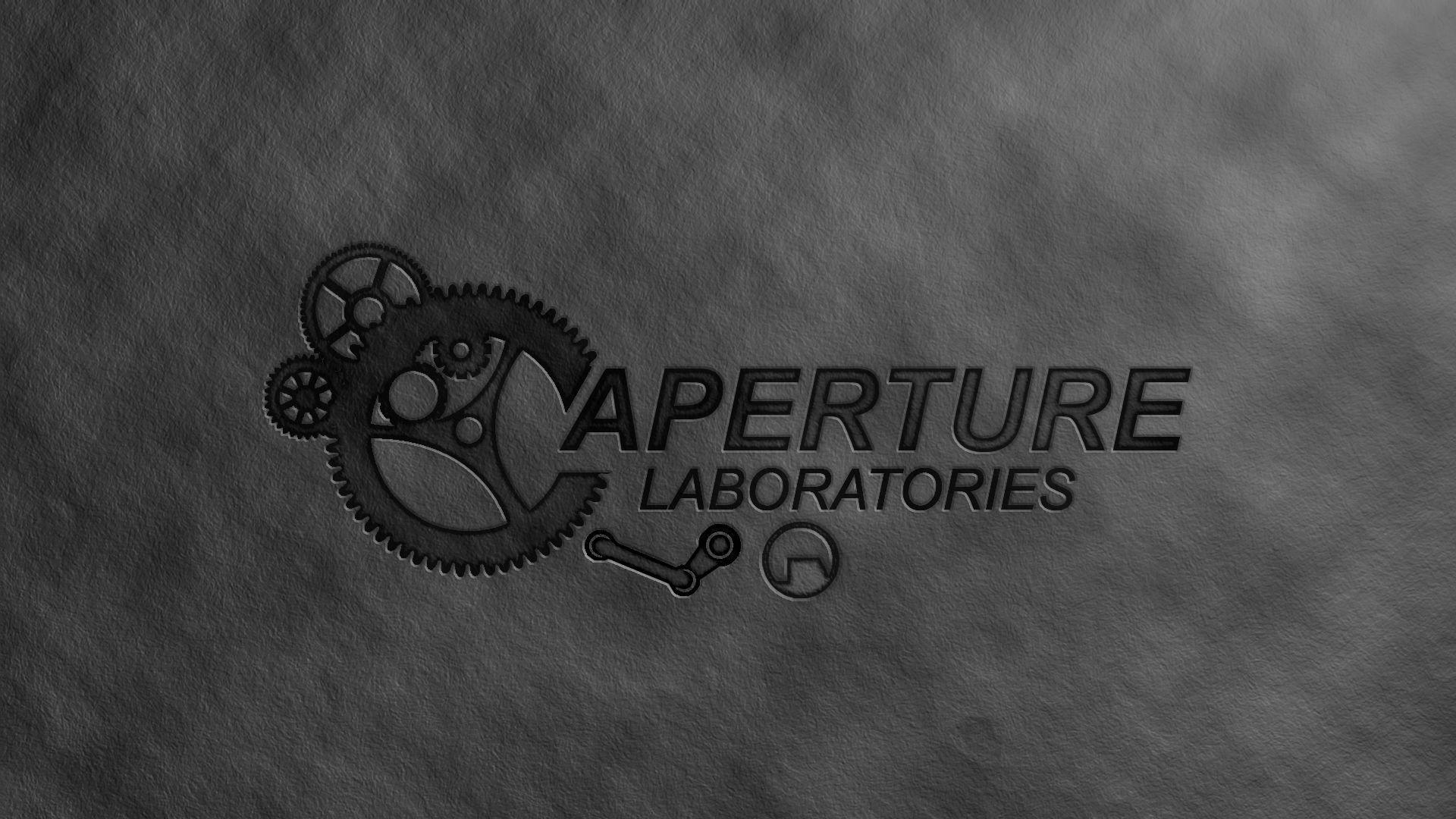 Steampunk Aperture v. 001 by Zacron on DeviantArt