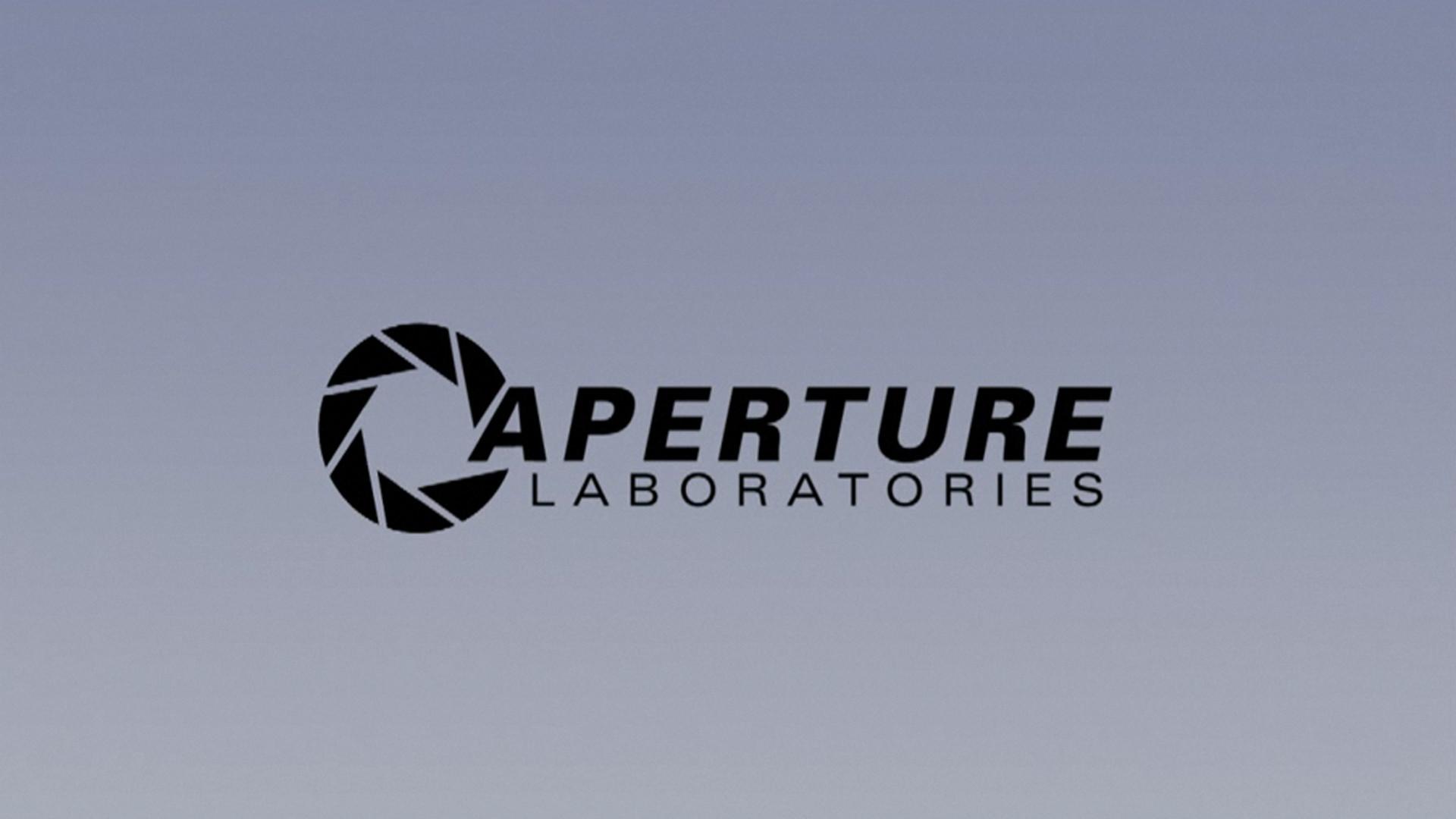 wallpaper, portal, background, wallpapaer, laboratories, aperture .
