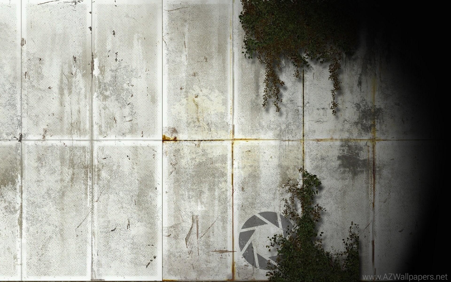 Aperture Science Wallpaper – WallpaperSafari