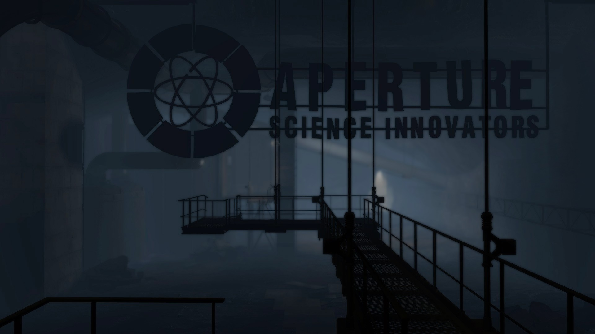 Portal 2: Aperture Science Innovators