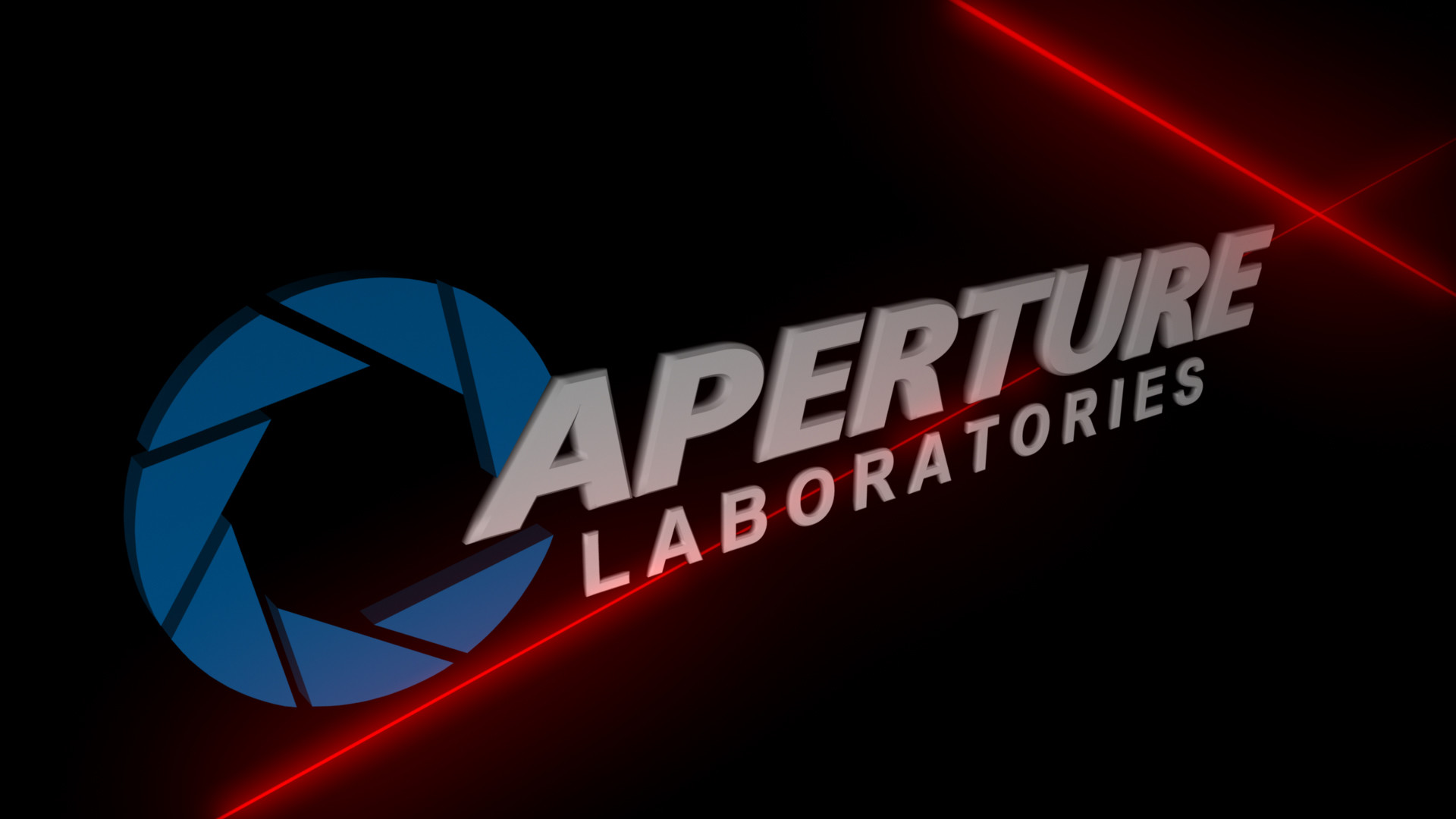 Aperture Science Logo by striker109 Aperture Science Logo by striker109