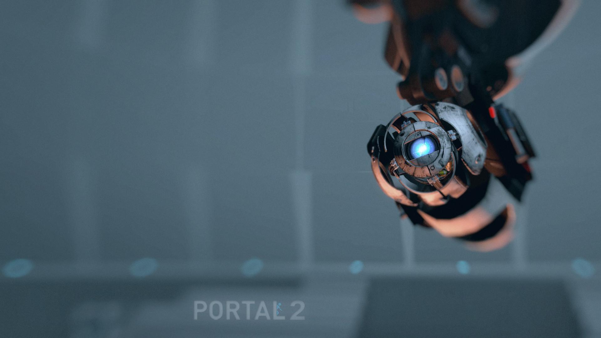 Portal 2, Wheatley, Glados, Aperture Science