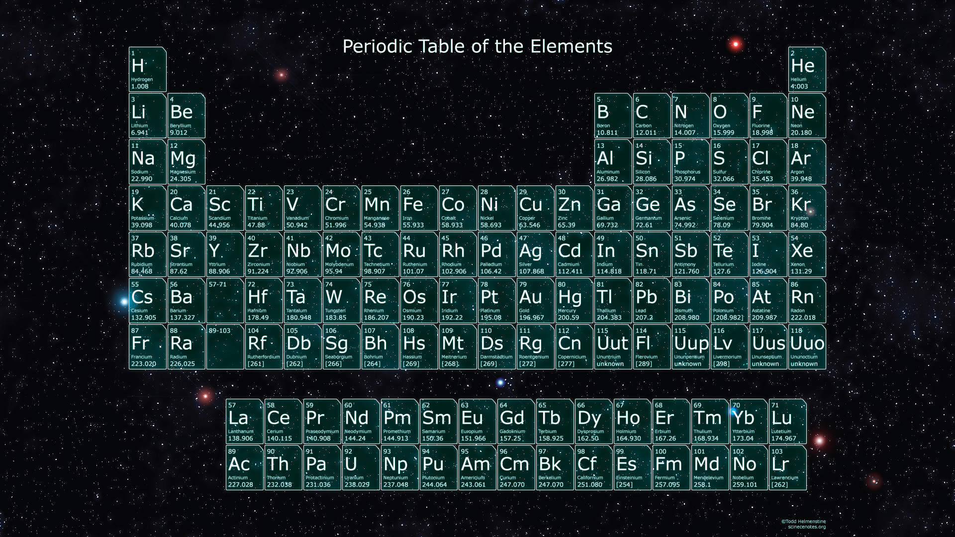 Cool Science Images, Top on GuoGuiyan.com