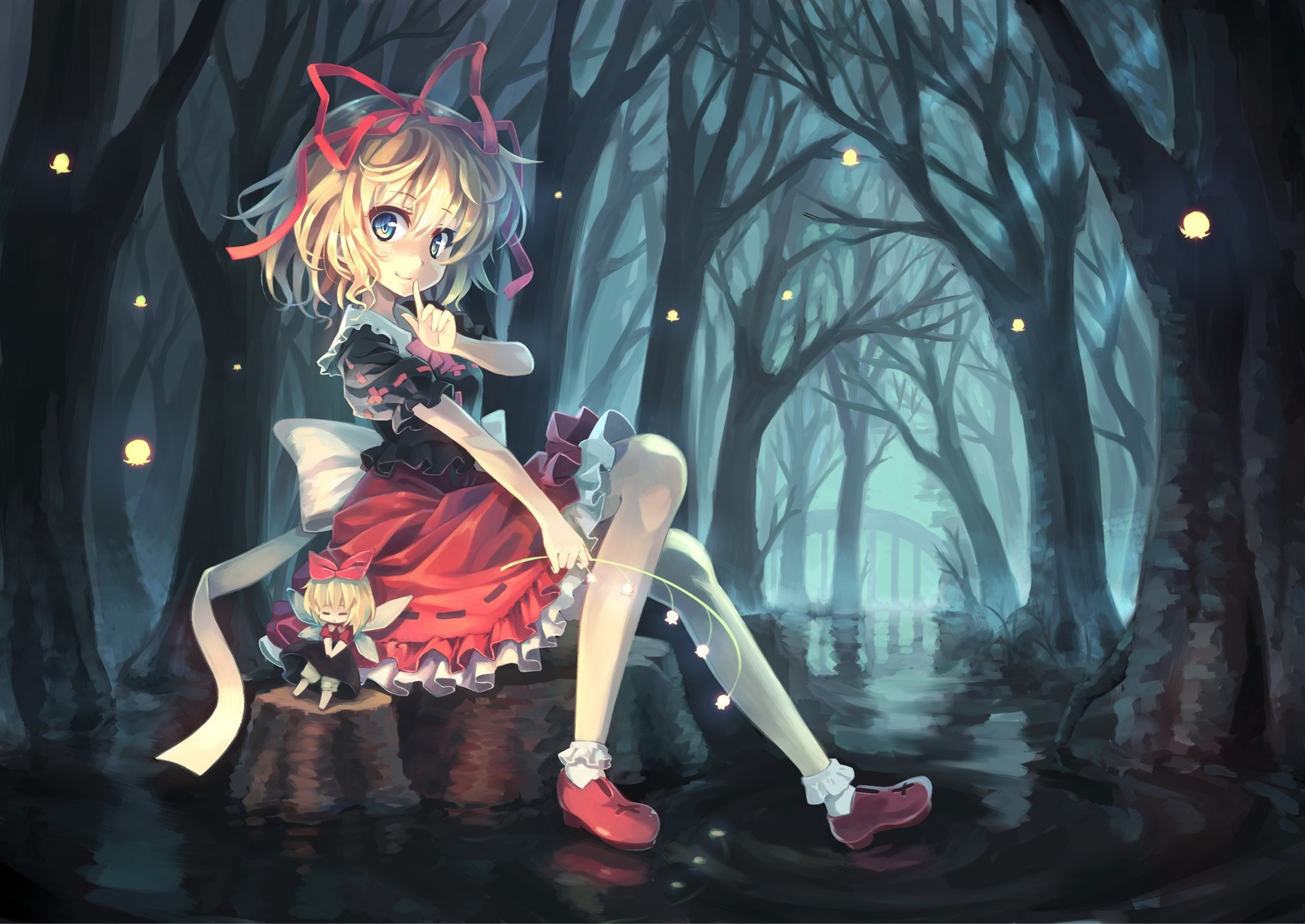 2023x1433px touhou wallpapers 1080p high quality by Arlington Walls