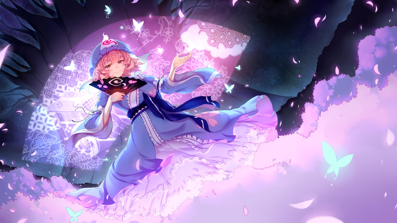 Anime – Touhou Wallpaper