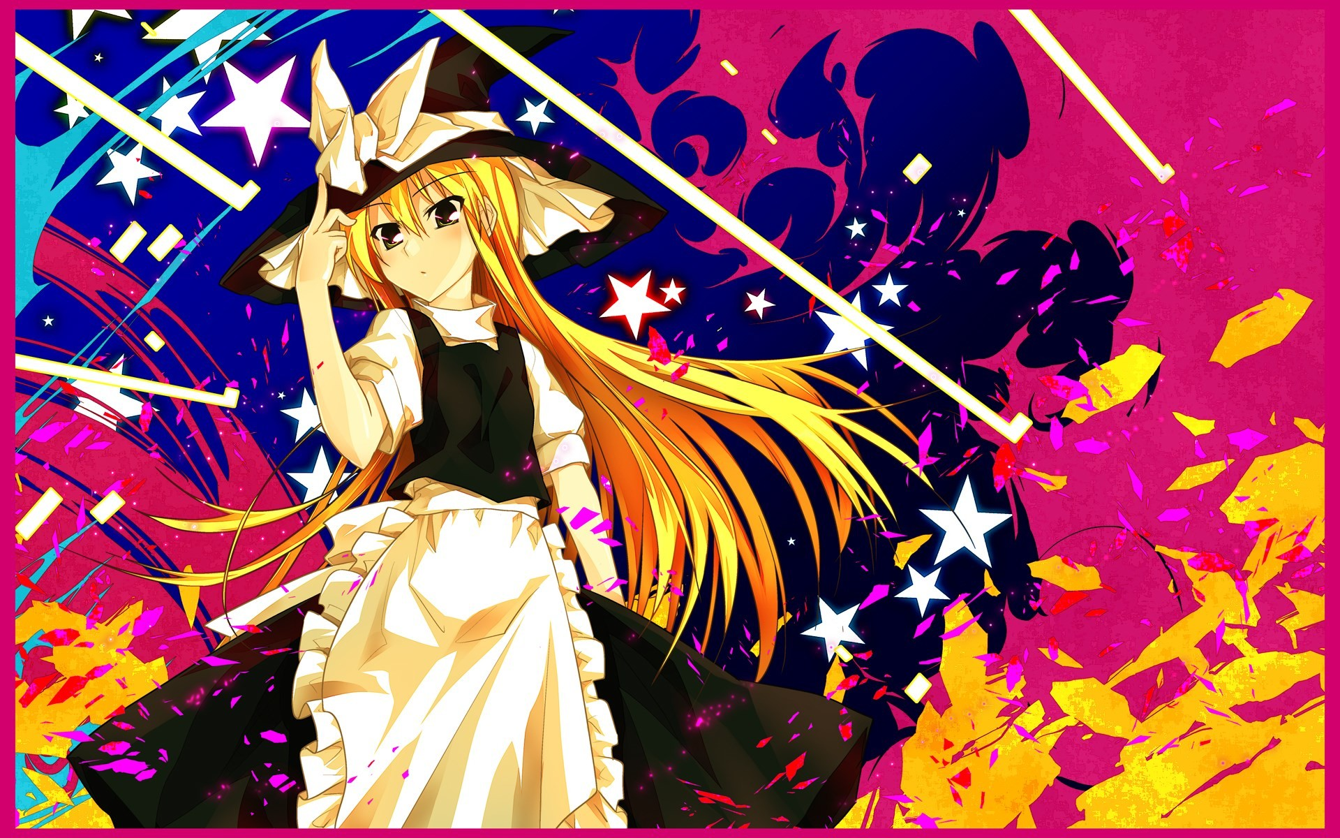 touhou wallpaper hd backgrounds images by Wilford Robin (2017-03-09)