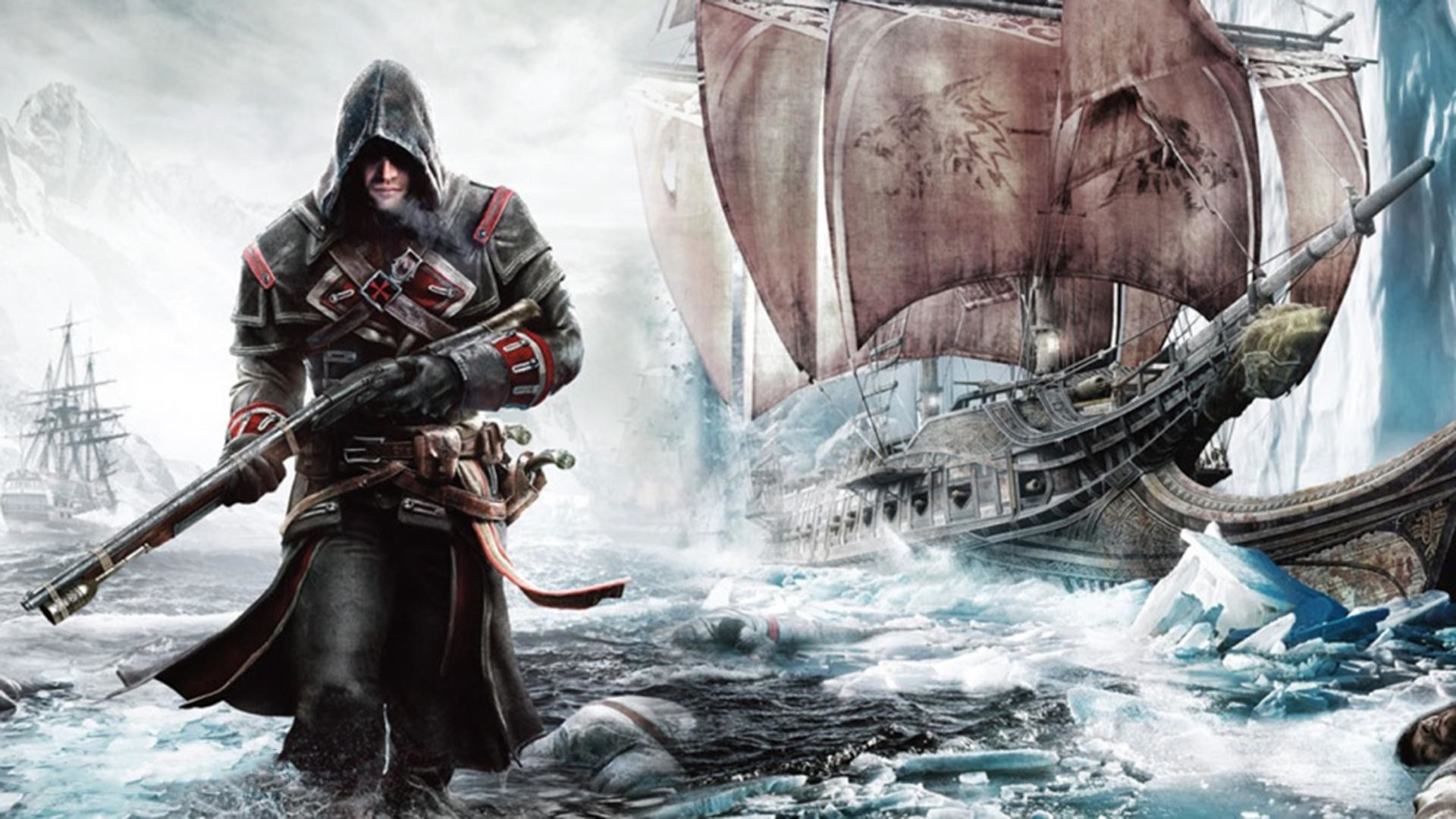 Click to edit; Assassin's Creed Rogue