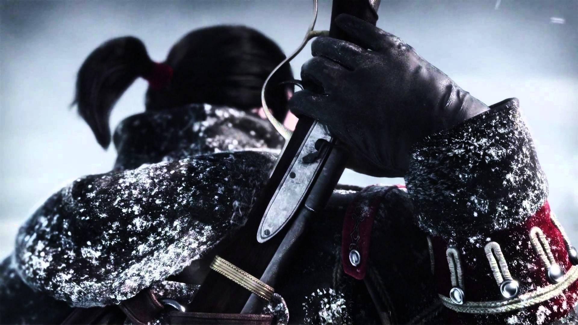 assassins creed rogue backround desktop, (323 kB)