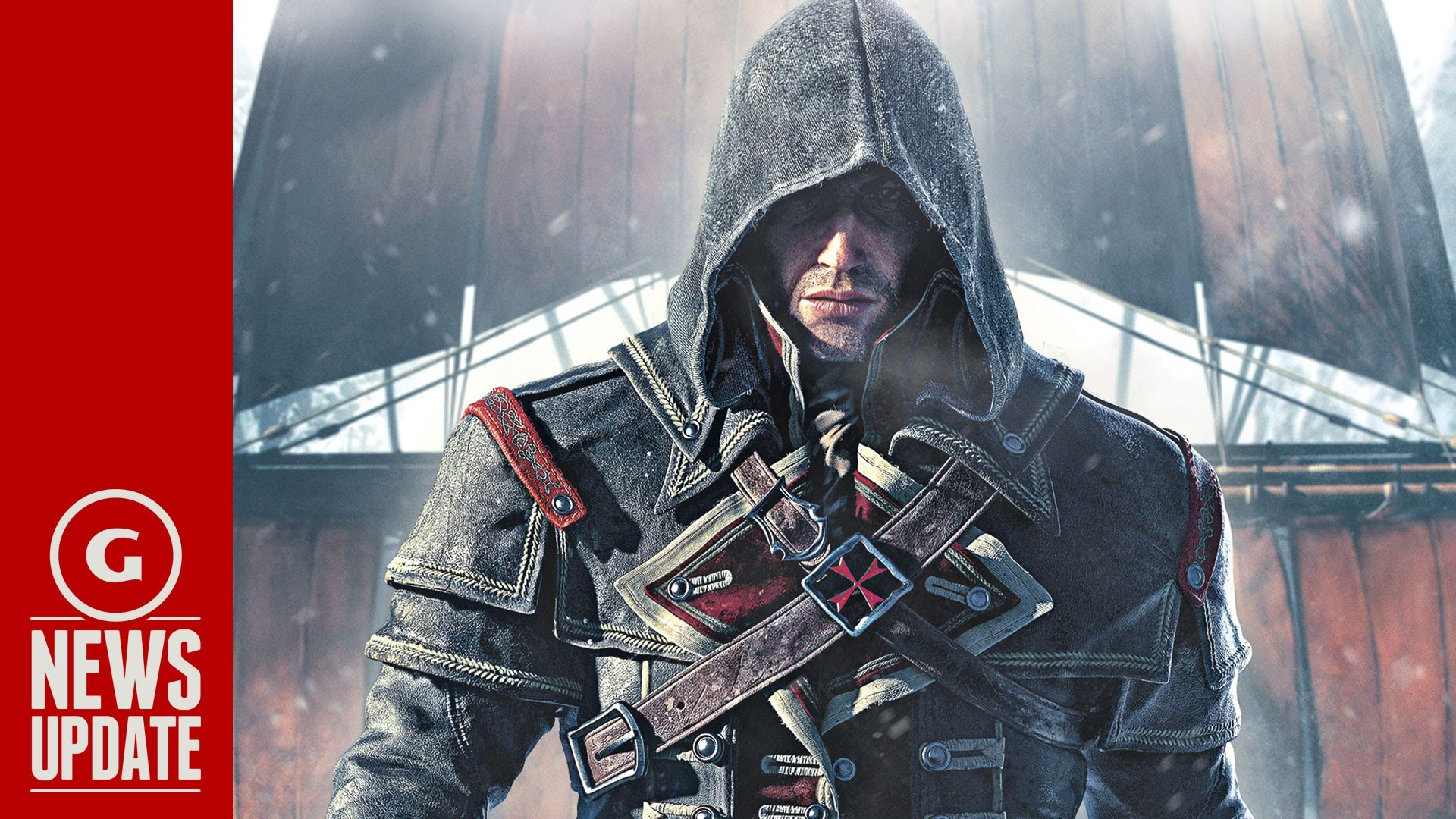 Assassin's Creed Rogue Confirmed for Xbox 360 and PS3 – GS News Update –  YouTube