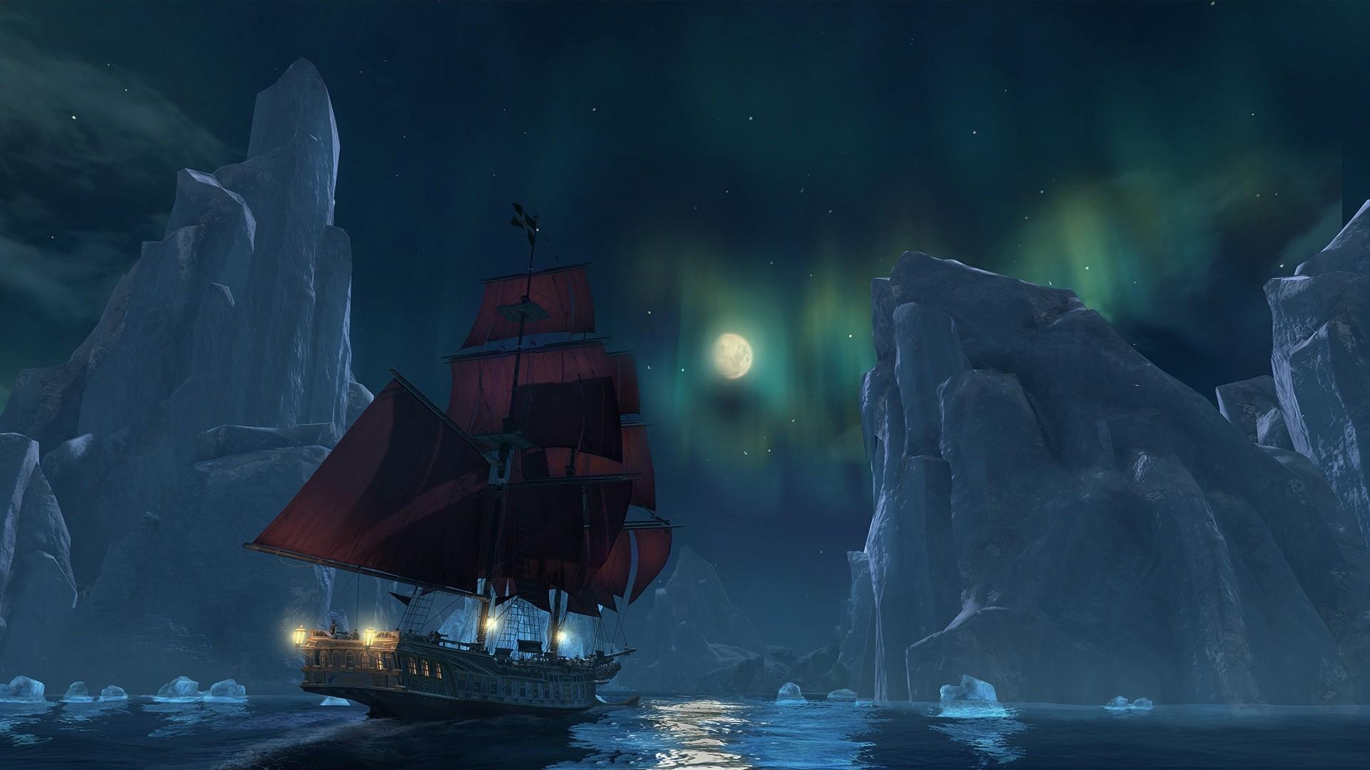 ArtStation – Assassin's Creed Rogue, Kobe Sek   Environments: Outdoor    Pinterest   Rogues, Design reference and Illustrations