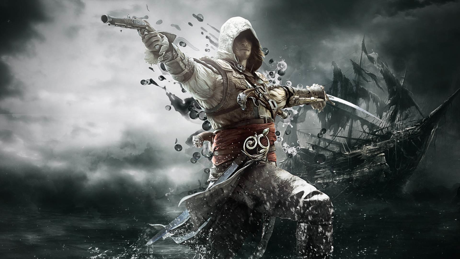Assassin's Creed Wallpaper iphone   Assassins creed wallpaper   Assassins  creed Story   #28
