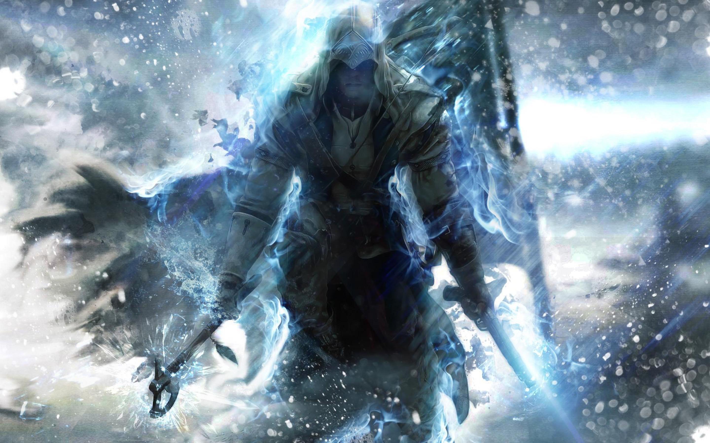 Assassin's Creed 3 retina Wallpaper   Assassins creed wallpaper   Assassins  creed Story   #25
