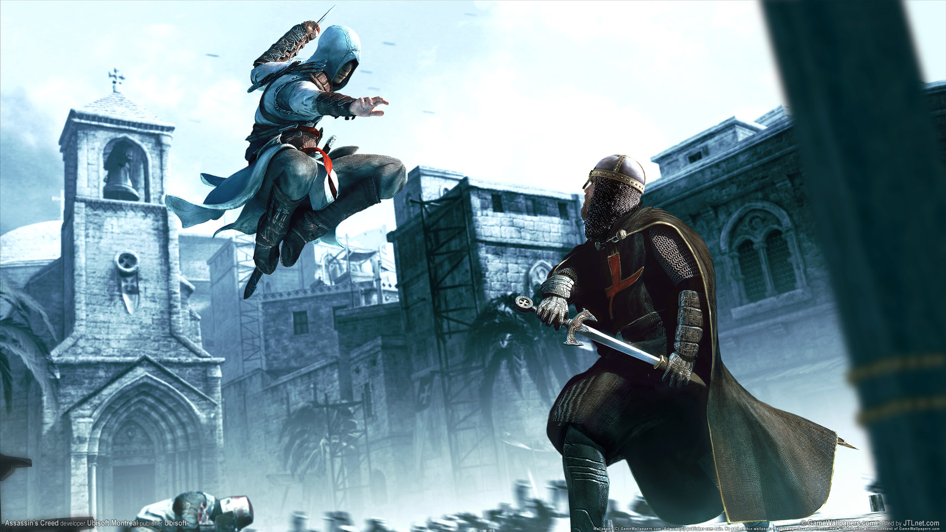 Download Assassins Creed Wallpaper Games HD pictures in high .