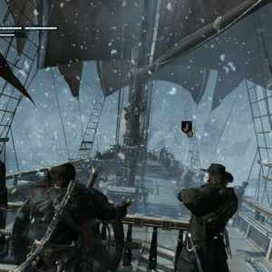 Assassins Creed Rogue Wallpaper 1080p