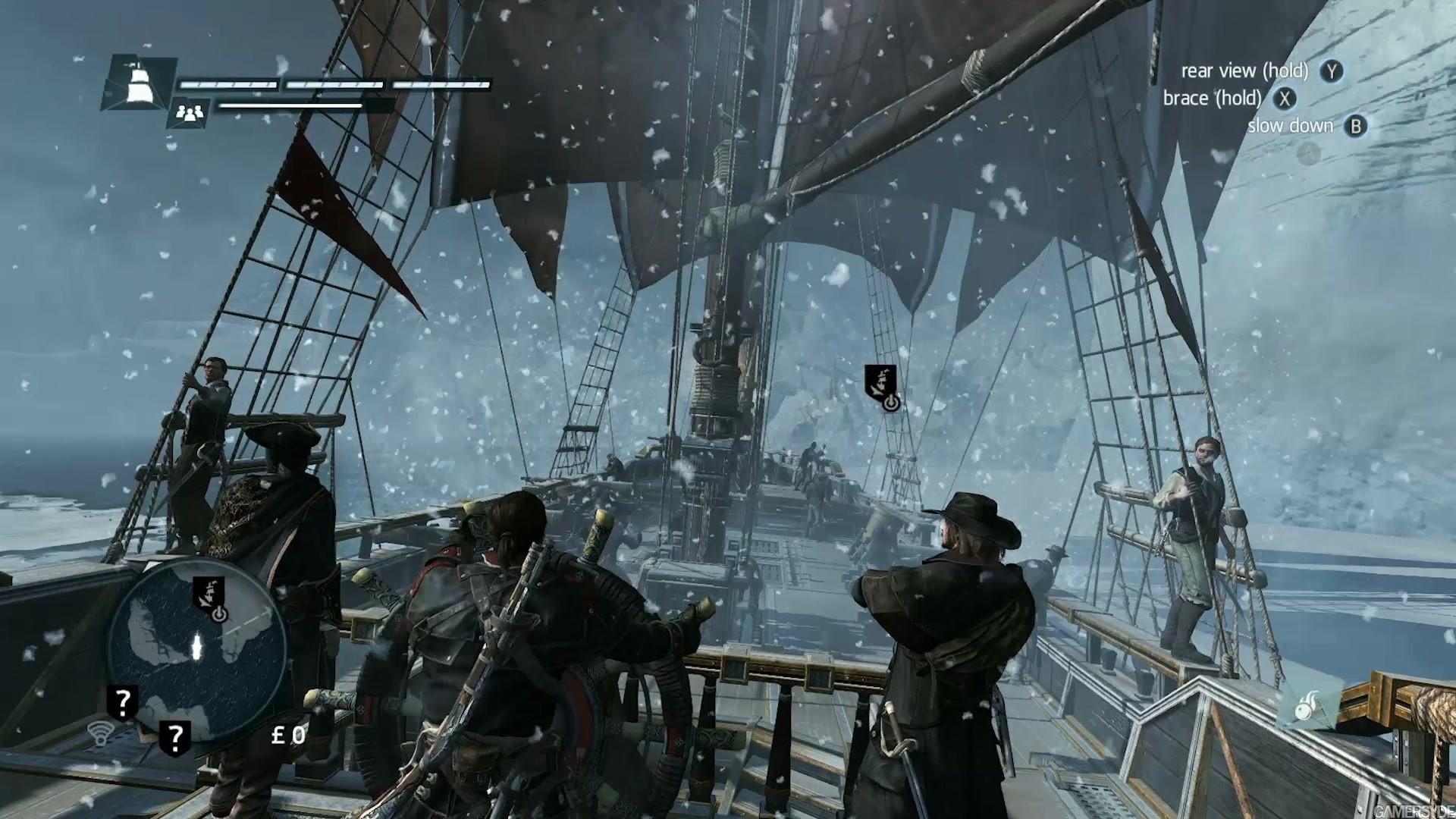 74 Assassins Creed Rogue Wallpaper 1080p