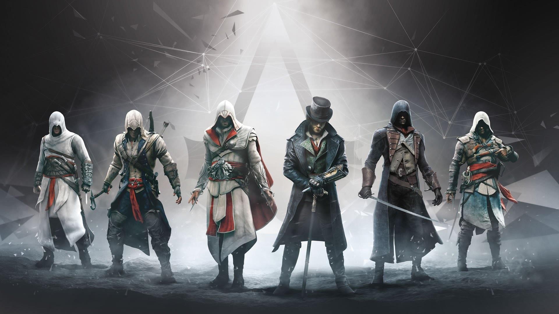 Assassin's Creed Wallpaper   Assassins creed wallpaper   Assassins creed  Story   #34