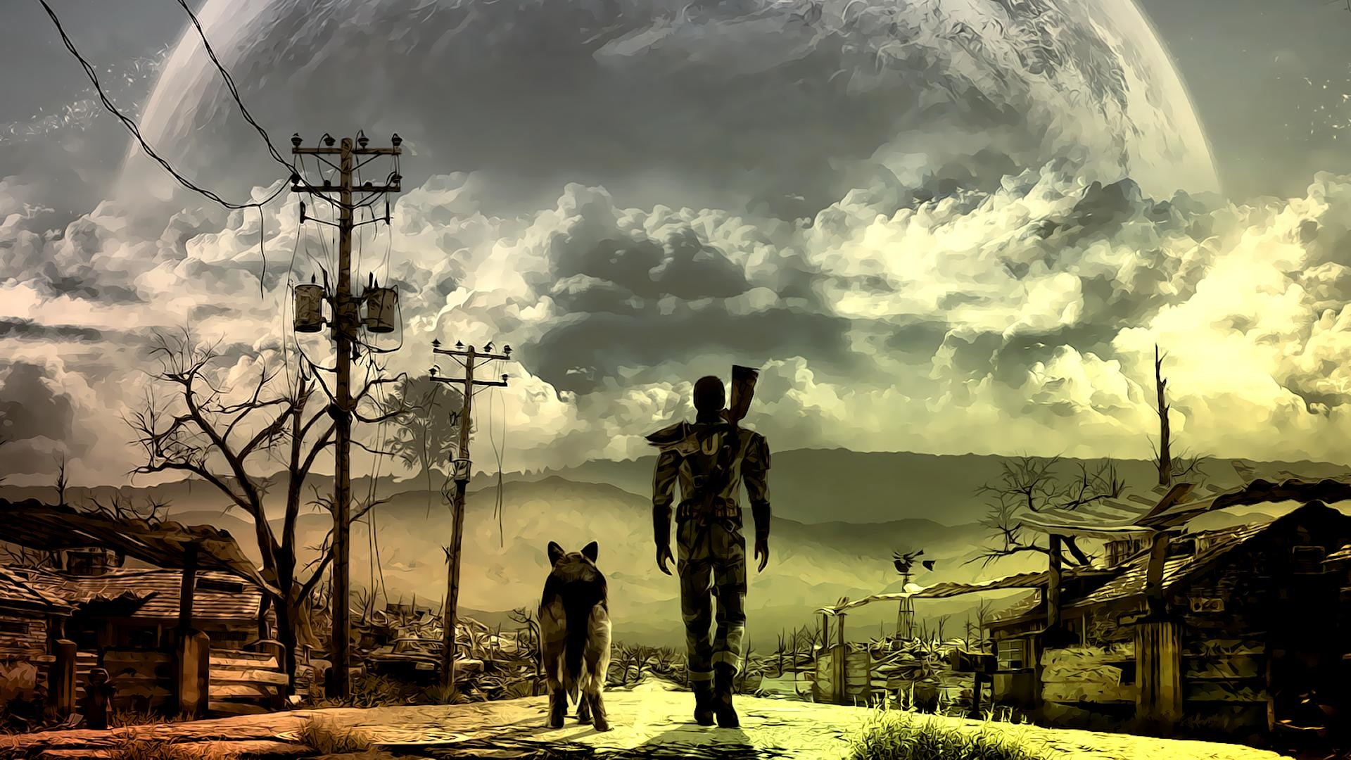 Fall In for Fallout | Fallout 4 Video Review