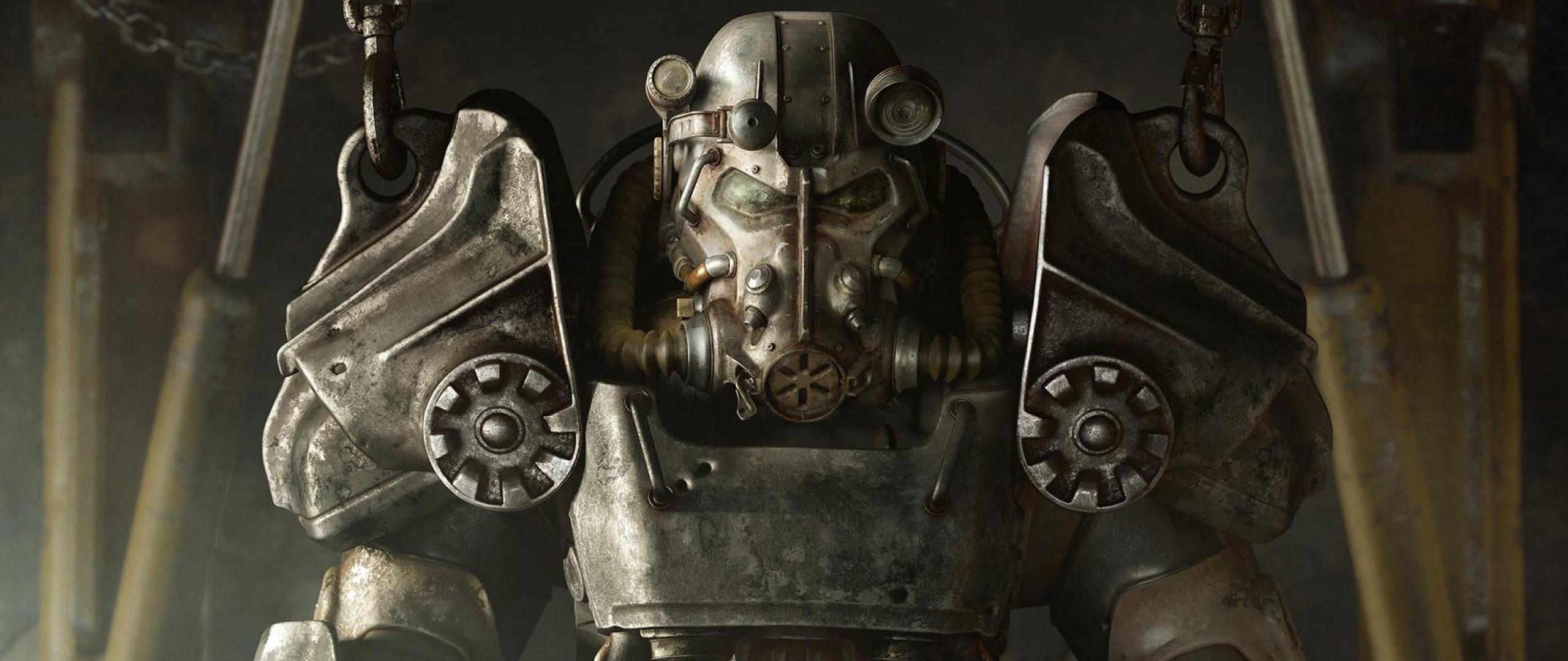 Wallpaper fallout 4, bethesda game studios, bethesda softworks