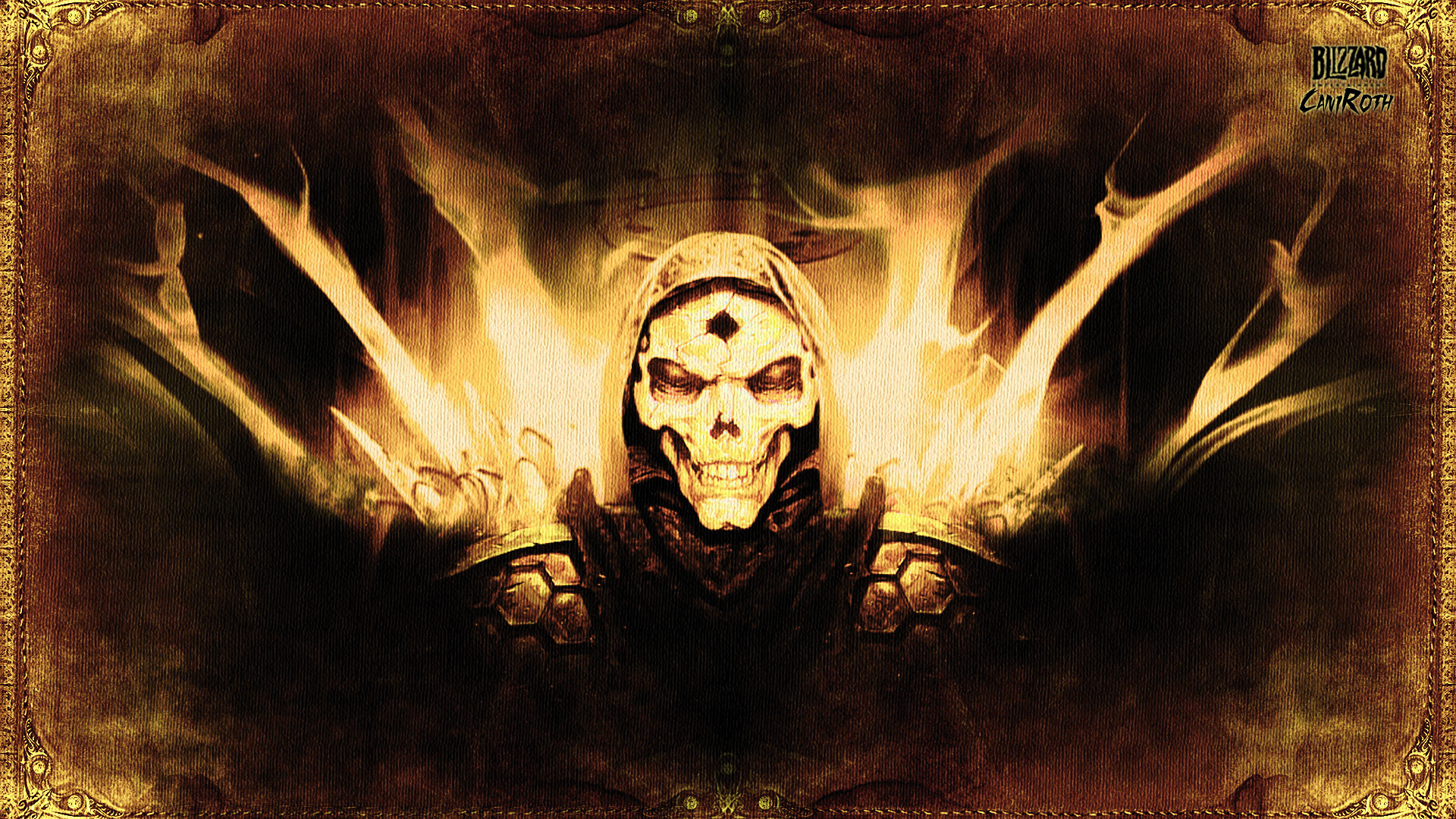 Diablo 2 | HD Wallpapers Desktop