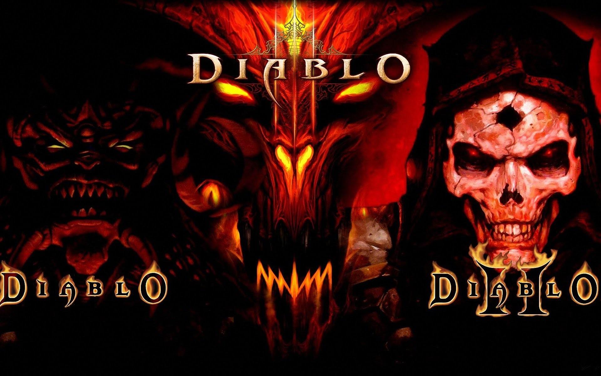 Nostalgeek – Diablo 2 & Diablo 2 Lord of Destruction