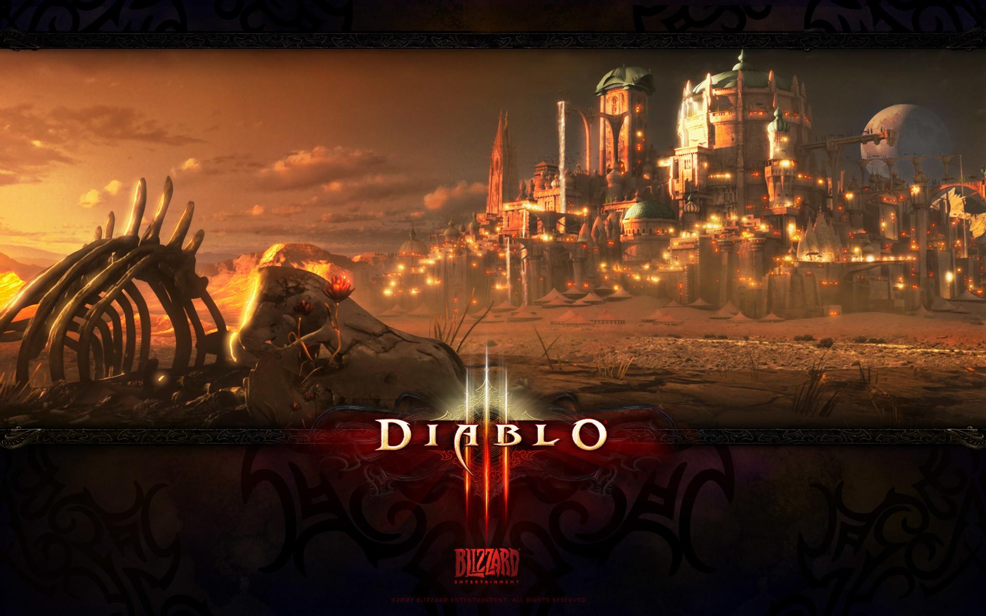 Diablo Reaper of Souls | Games HD Wallpapers | Pinterest | Hd wallpaper