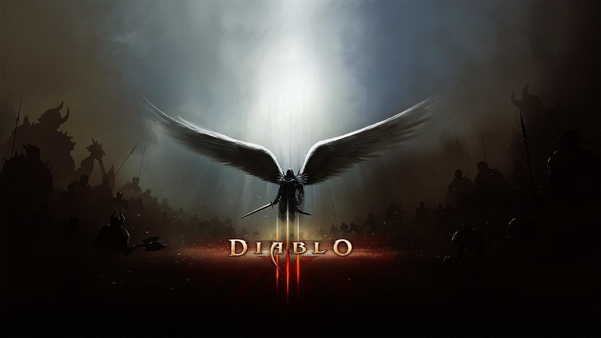 Diablo 3 Hd 2 Wallpapers and Background