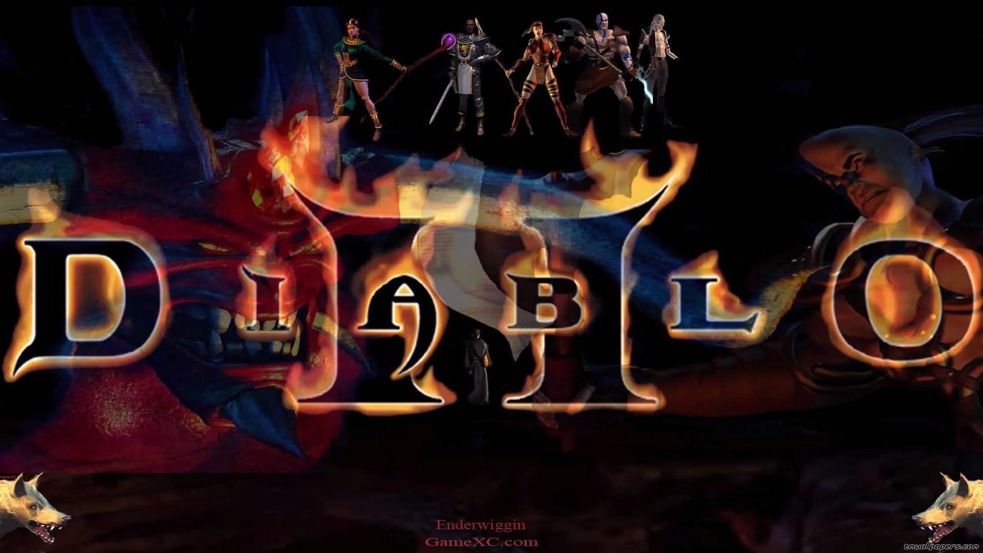 50 Diablo 2