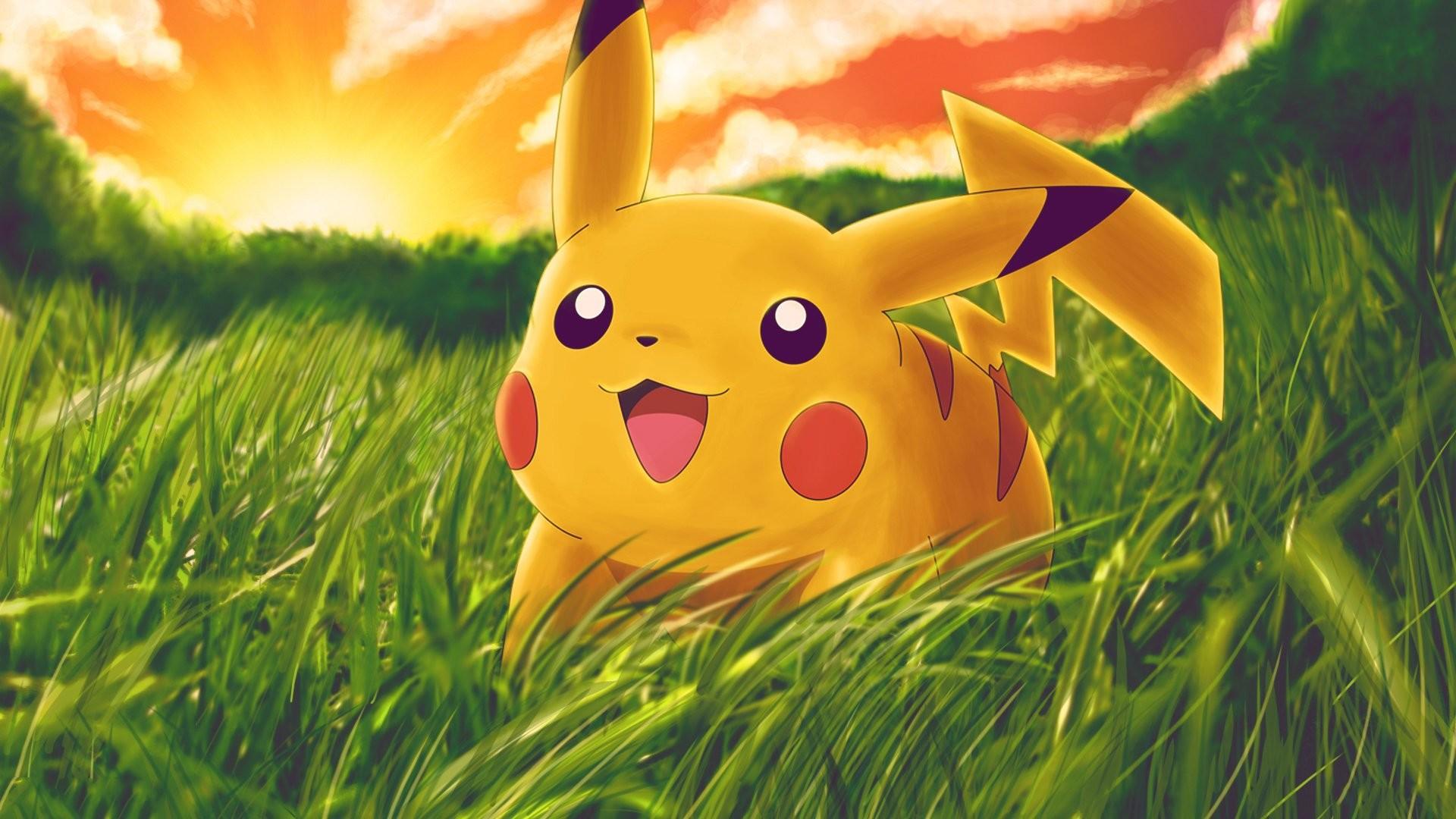 HD Wallpaper   Hintergrund ID:641968. Anime Pokémon