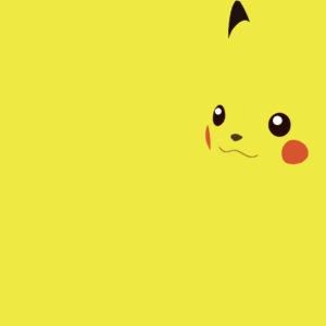 Pikachu Wallpaper 1920×1080