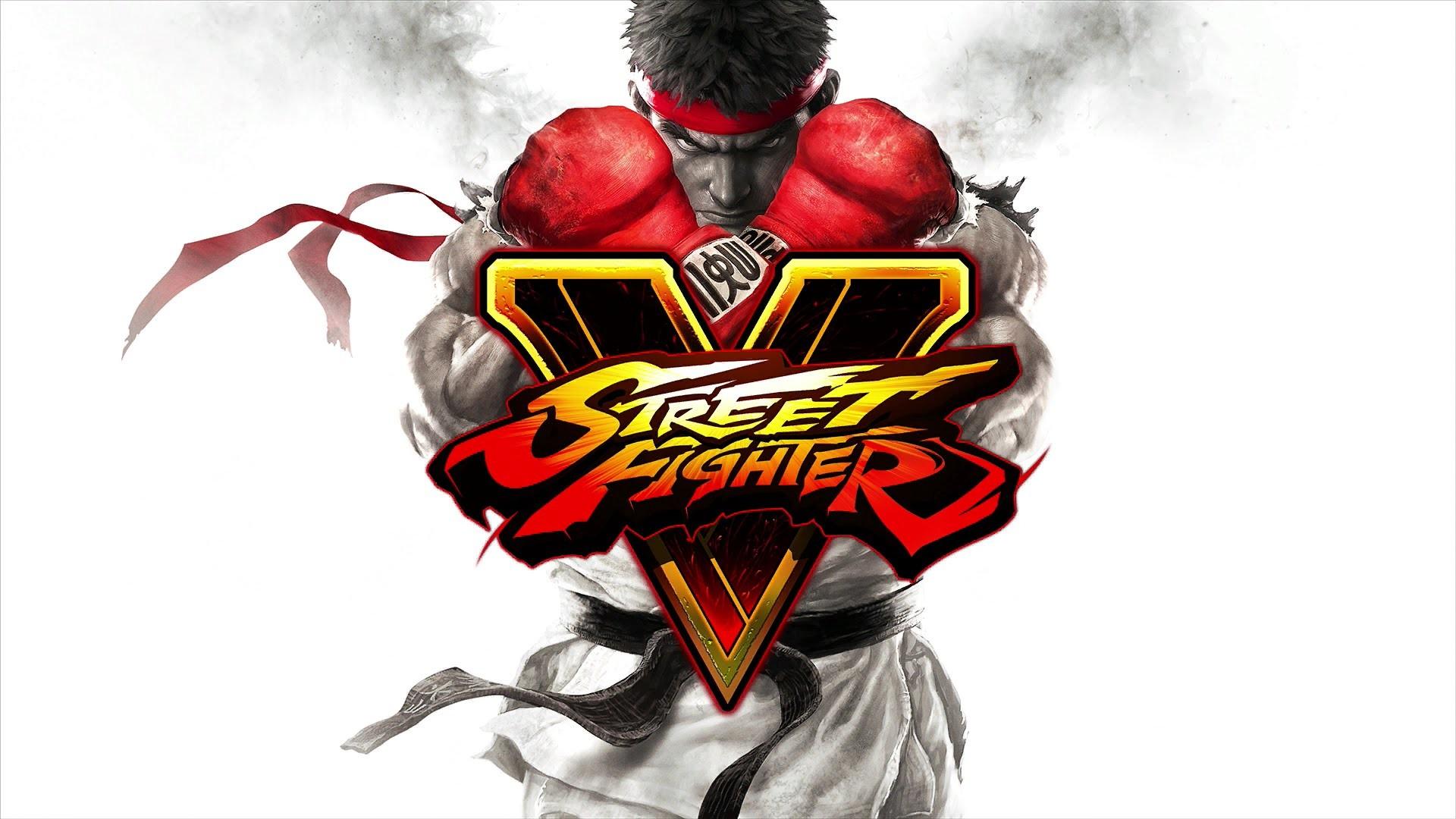 Street Fighter V PS4 glorious Beta Errors (HD) 1080p