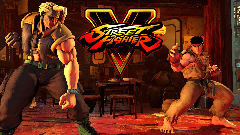 HD Wallpaper   Background ID:678012. Video Game Street Fighter V.  1 Like. Favorite