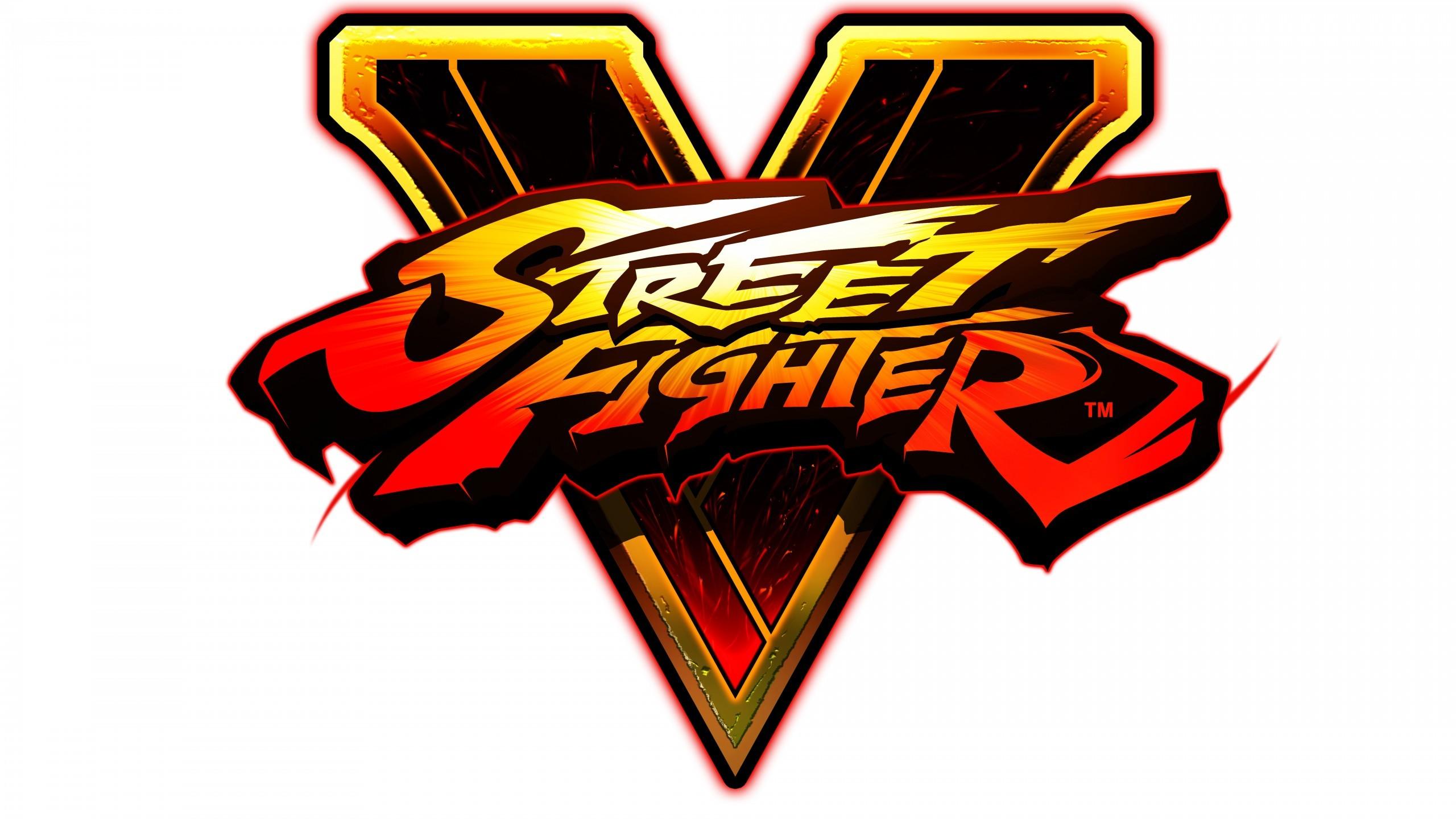 Games / Street Fighter V Wallpaper