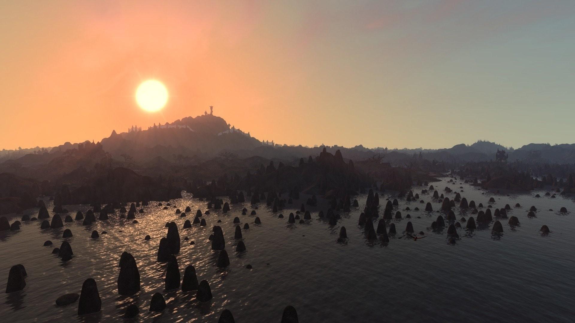 The Elder Scrolls III – Morrowind 741162