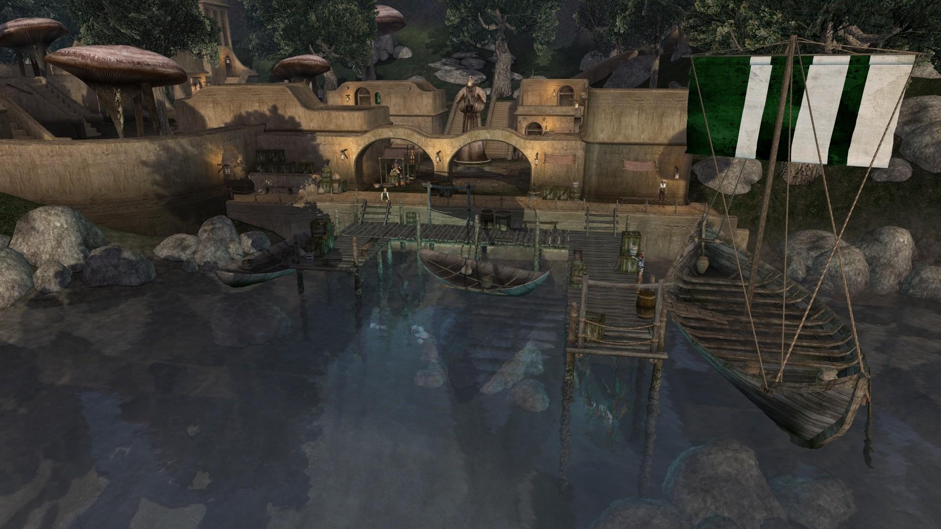 Morrowind HD wallpapers #5