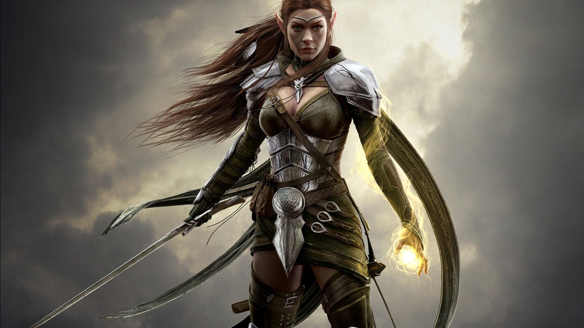 The Elder Scrolls Online Morrowind wallpapers or desktop backgrounds