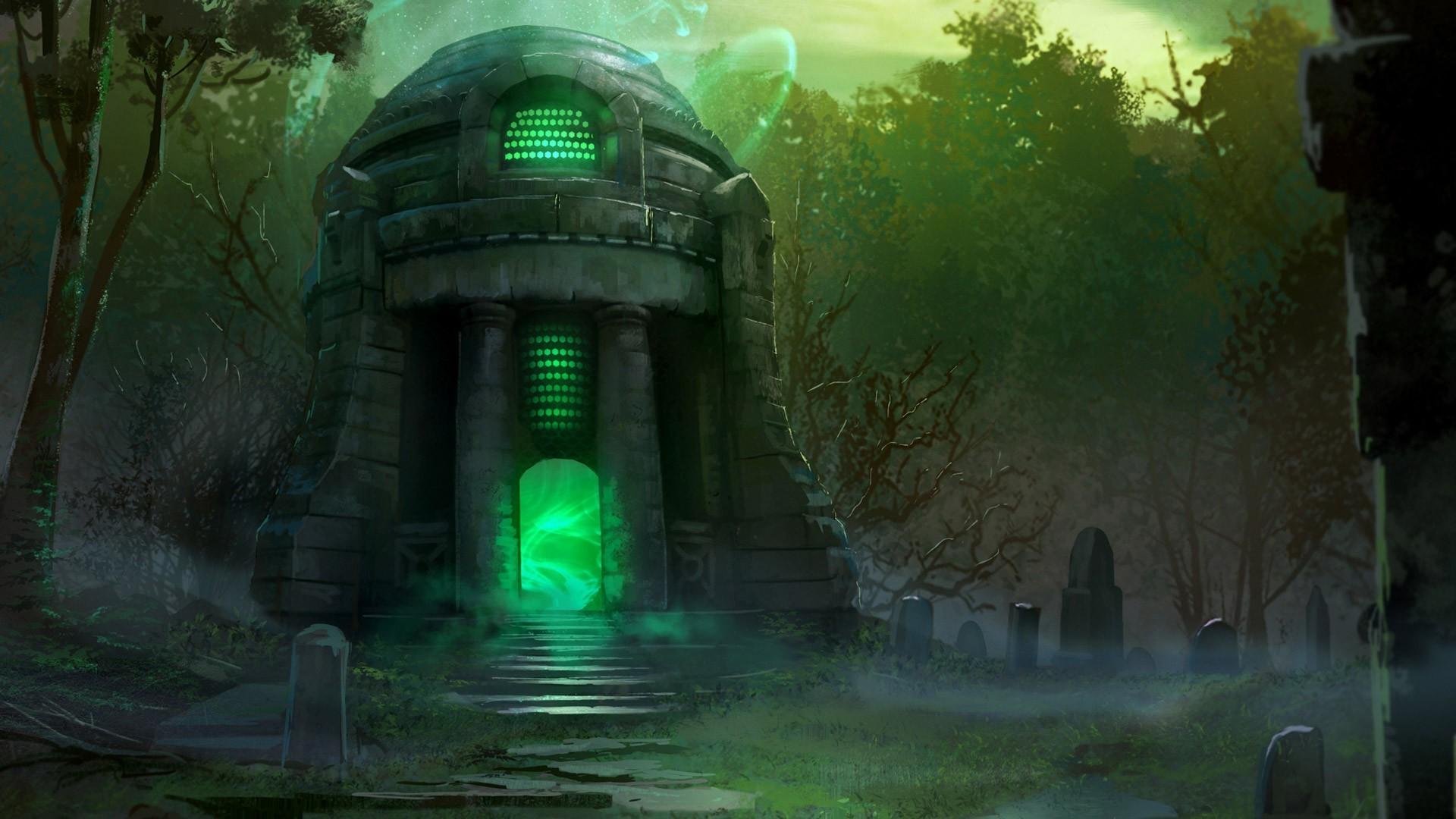 Fallen Enchantress: Legendary Heroes, Video Games, Concept Art