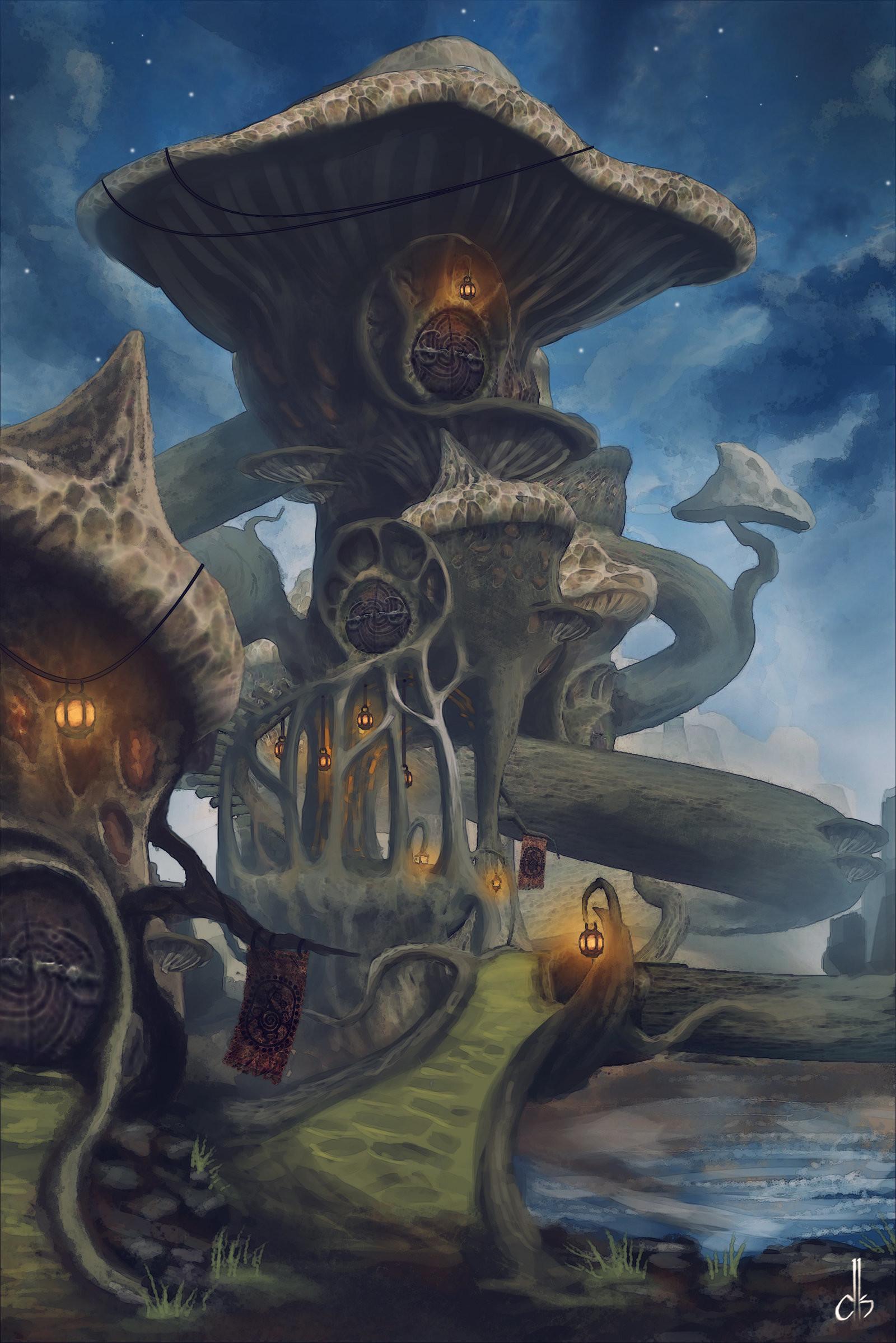 Skywind – Zafirbel Bay II by Verticae | Morrowind | Pinterest | Skyrim,  Gaming and Video games