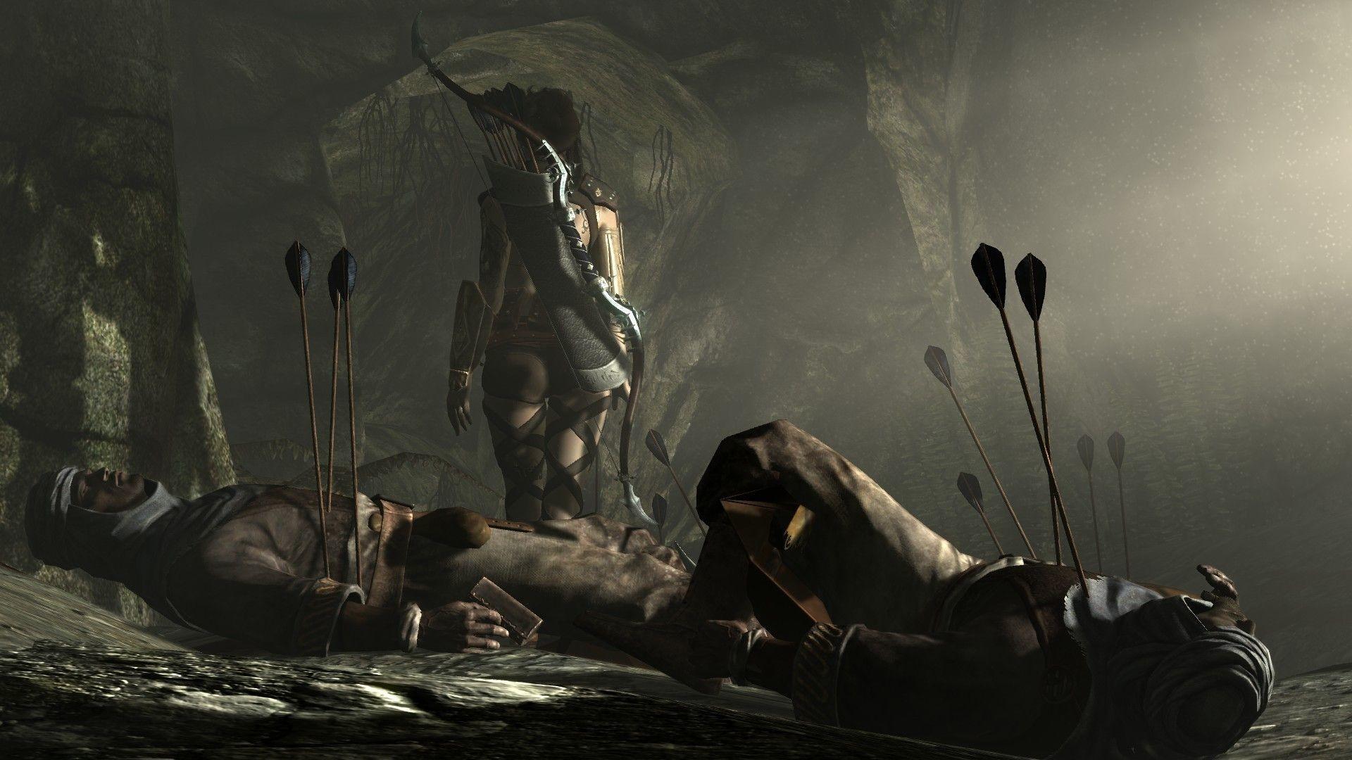 The Elder Scrolls V: Skyrim Wallpapers HD / Desktop and Mobile .