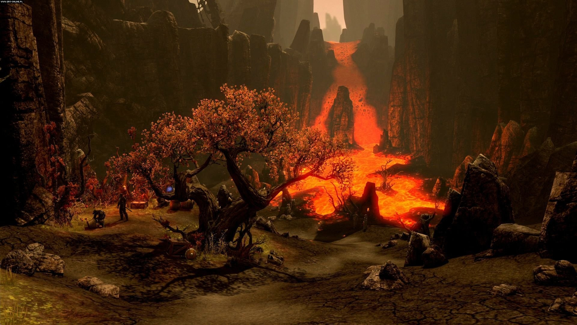 How To Battle Other Players In The Elder Scrolls Online – My painfully slow  leveling pace kept me from participating in this week's  player-versus-player …