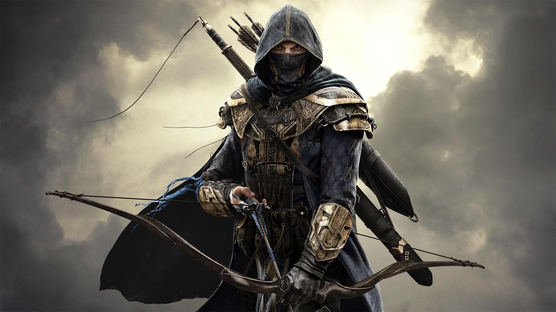 The Elder Scrolls Online, Archers