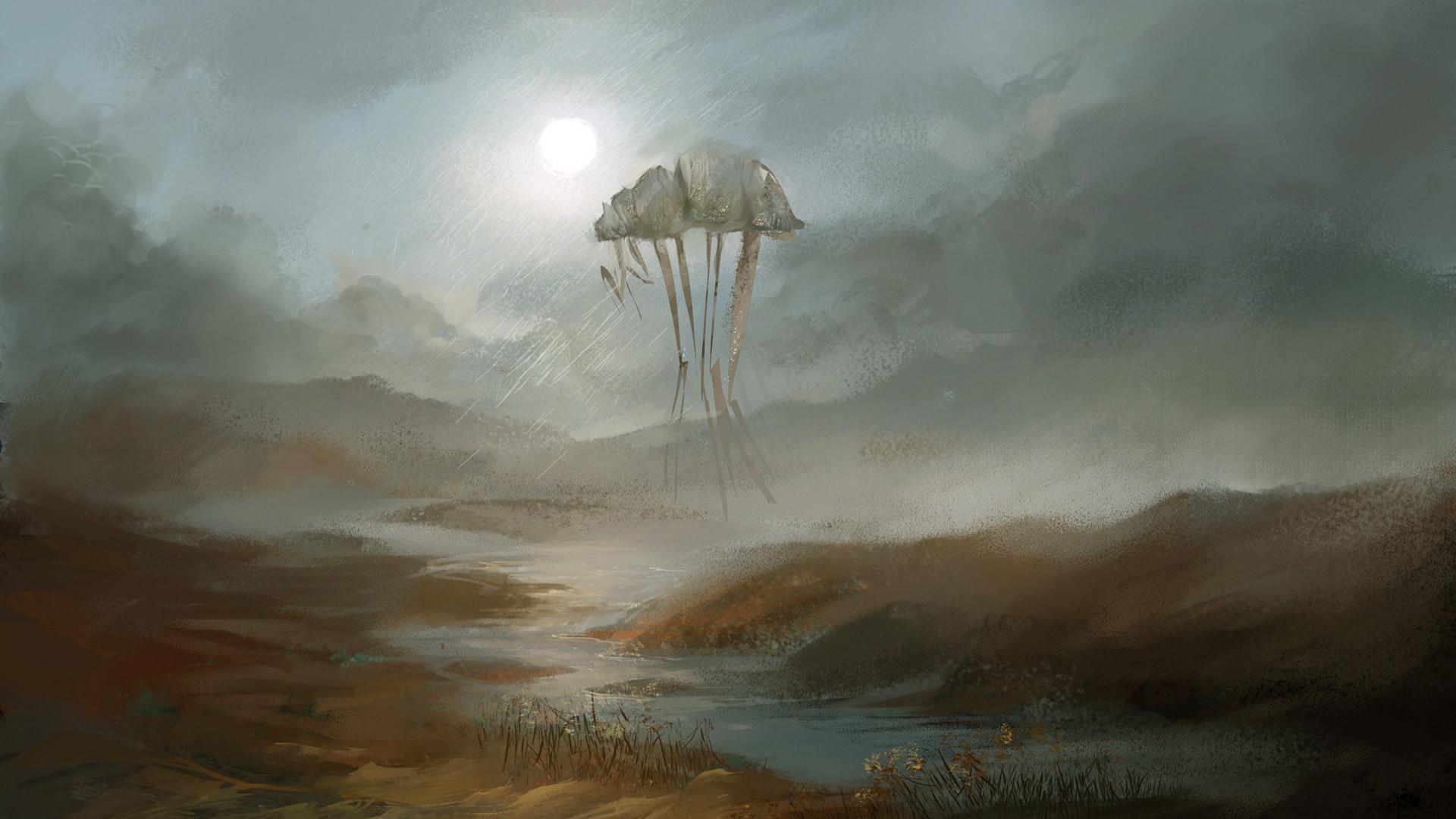 Free The Elder Scrolls III: Morrowind Wallpaper in 1920×1080