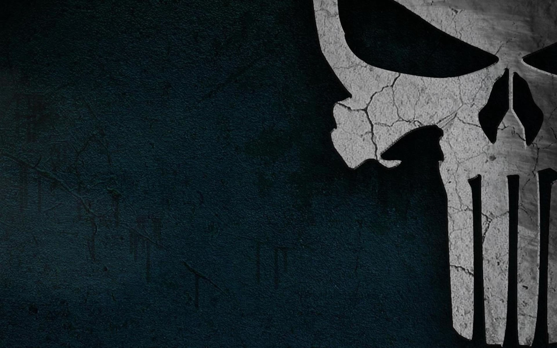 HD Wallpaper | Background ID:13995. Comics The Punisher