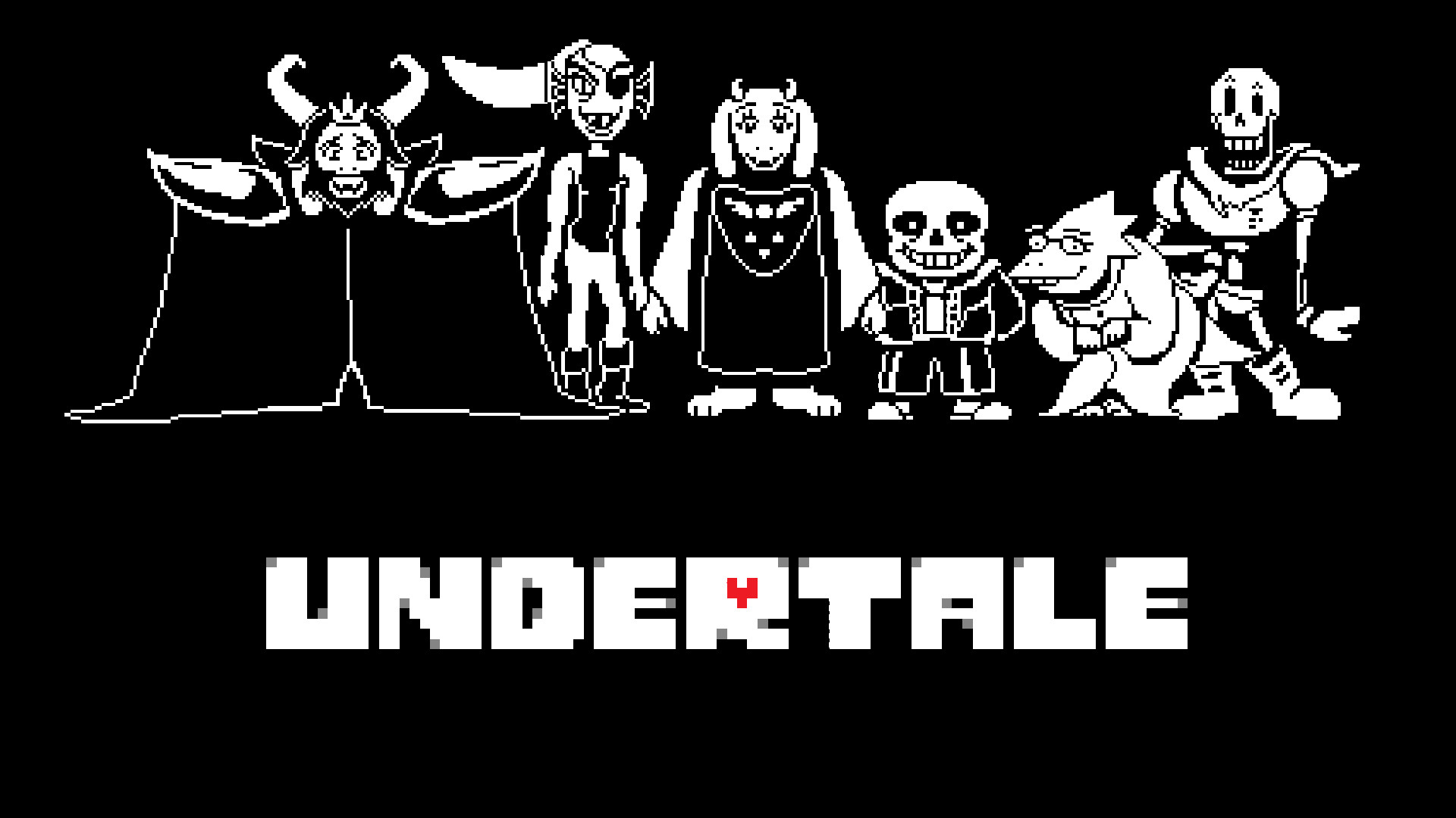 undertale characters – – Yahoo Image Search Results