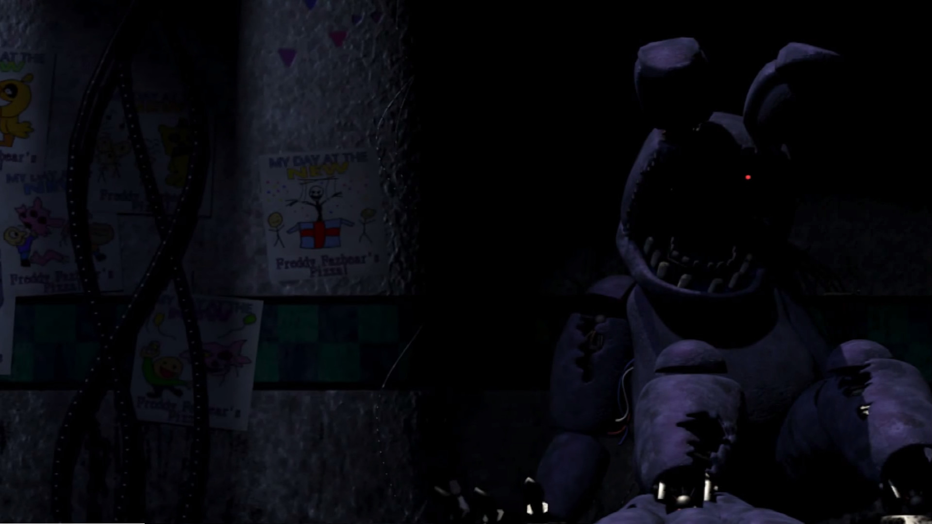 HDQ Cover Wonderful FNAF 4 Images HD Wallpapers