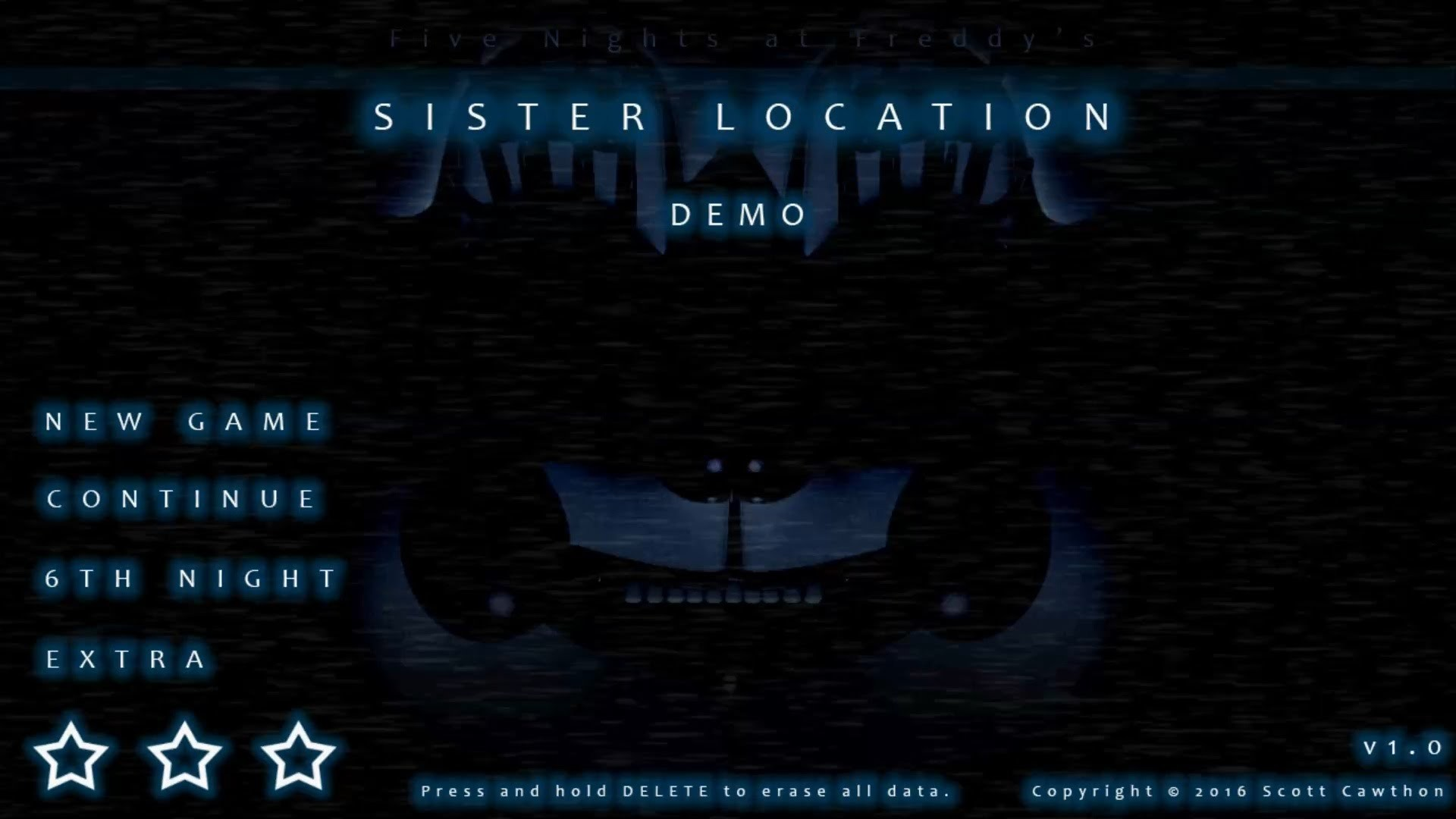 Five Nights at Freddy's 5 (FNAF 5) Sister Location Gameplay Demo Teaser Fan  Made – YouTube