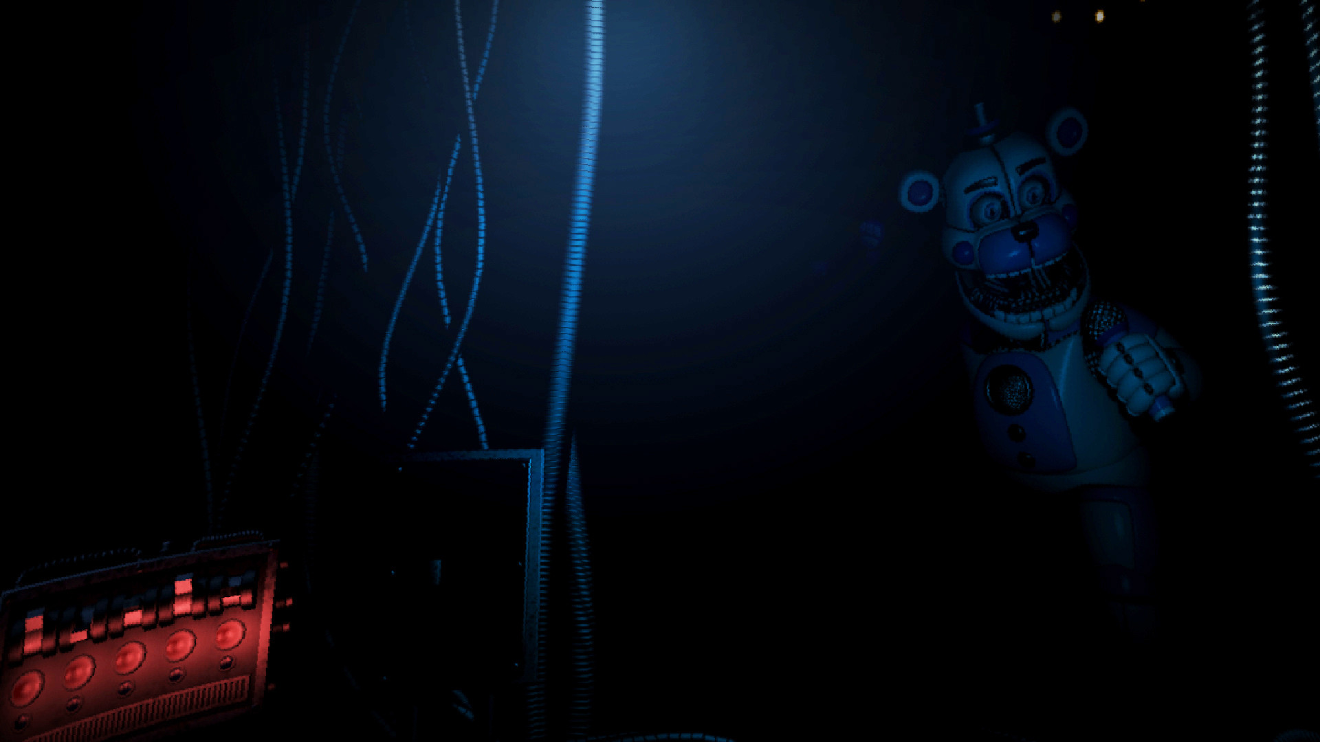 Five Nights At Freddy's: Sister Location is a glorious return to cheap,  nasty horror – Kill Screen