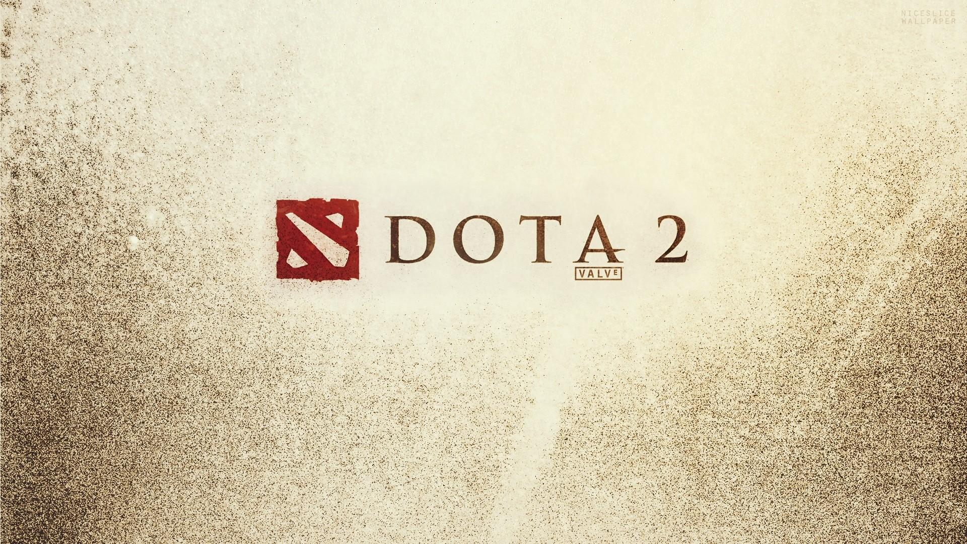 DOTA 2 логотип